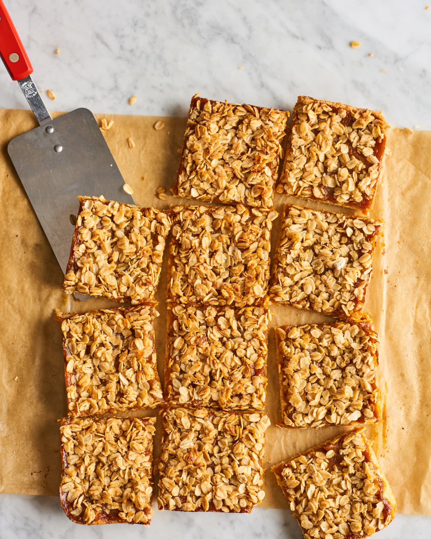 5-Ingredient Pumpkin Bars Are Like Eating a Pie, a Cookie, and a Crumble All at Once