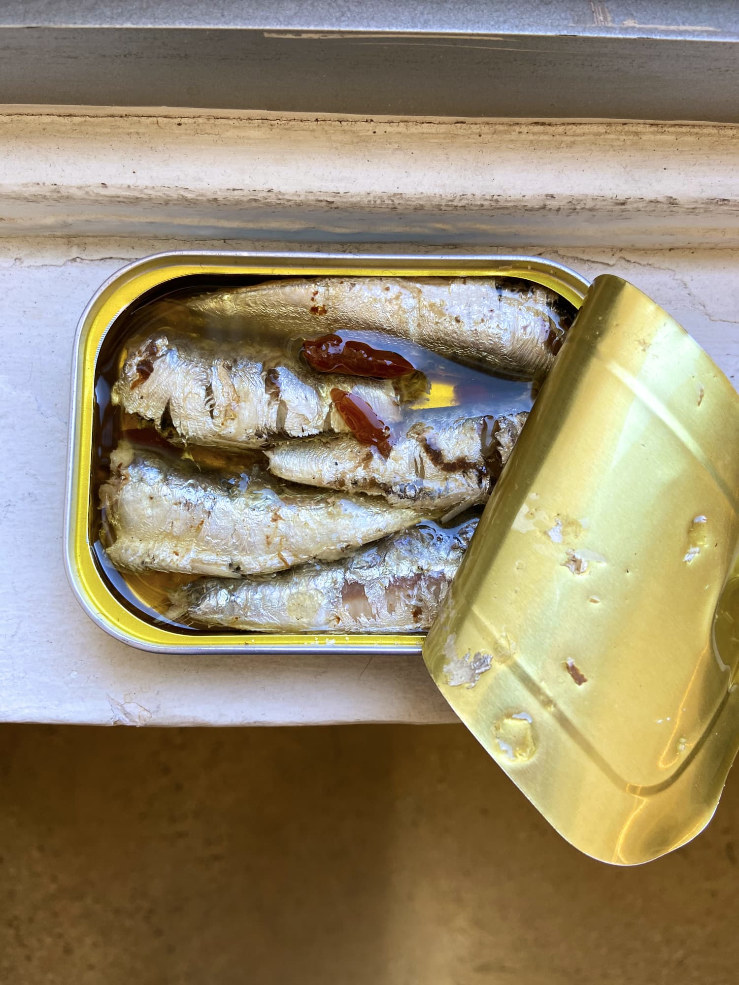 This Underrated Canned Fish Is a Little Luxury Right Now