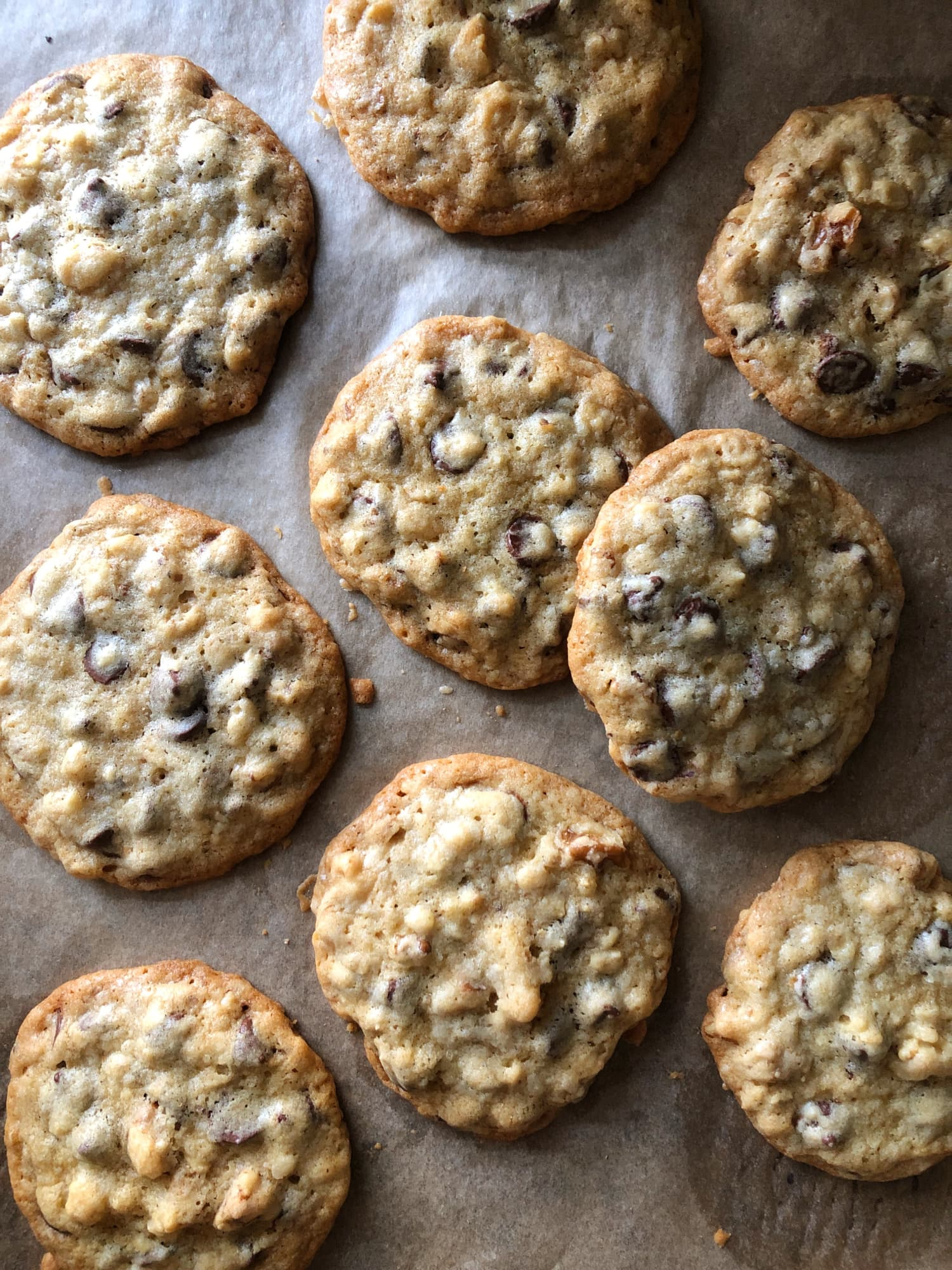 I Tried the DoubleTree Signature Cookie Recipe