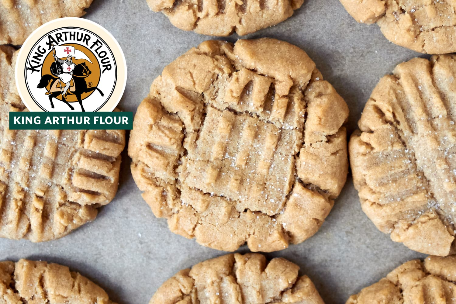 """Why These """"Perfect"""" Peanut Butter Cookies Aren't Worth Your Time"""