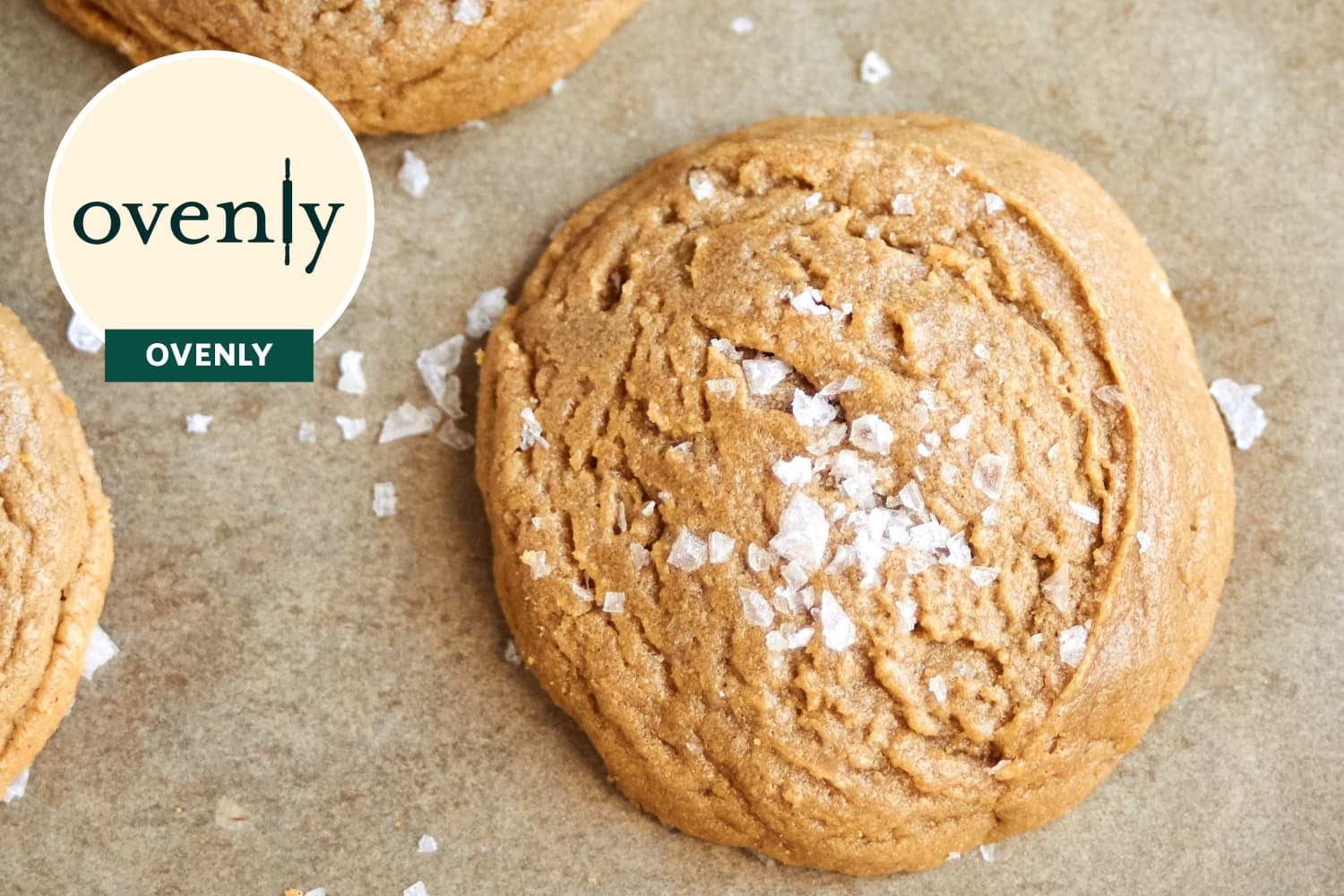 Ovenly's Internet-Famous Peanut Butter Cookies are 100% Worth the Hype