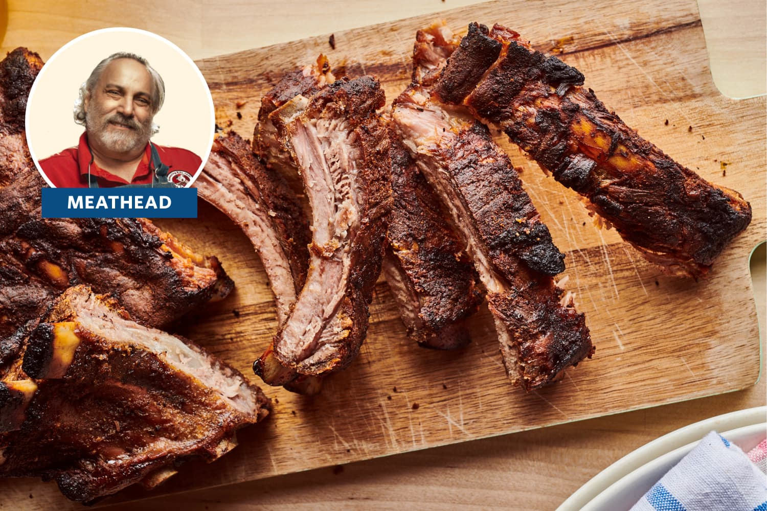 This Smoky Indoor Ribs Recipe Is Practically Perfect