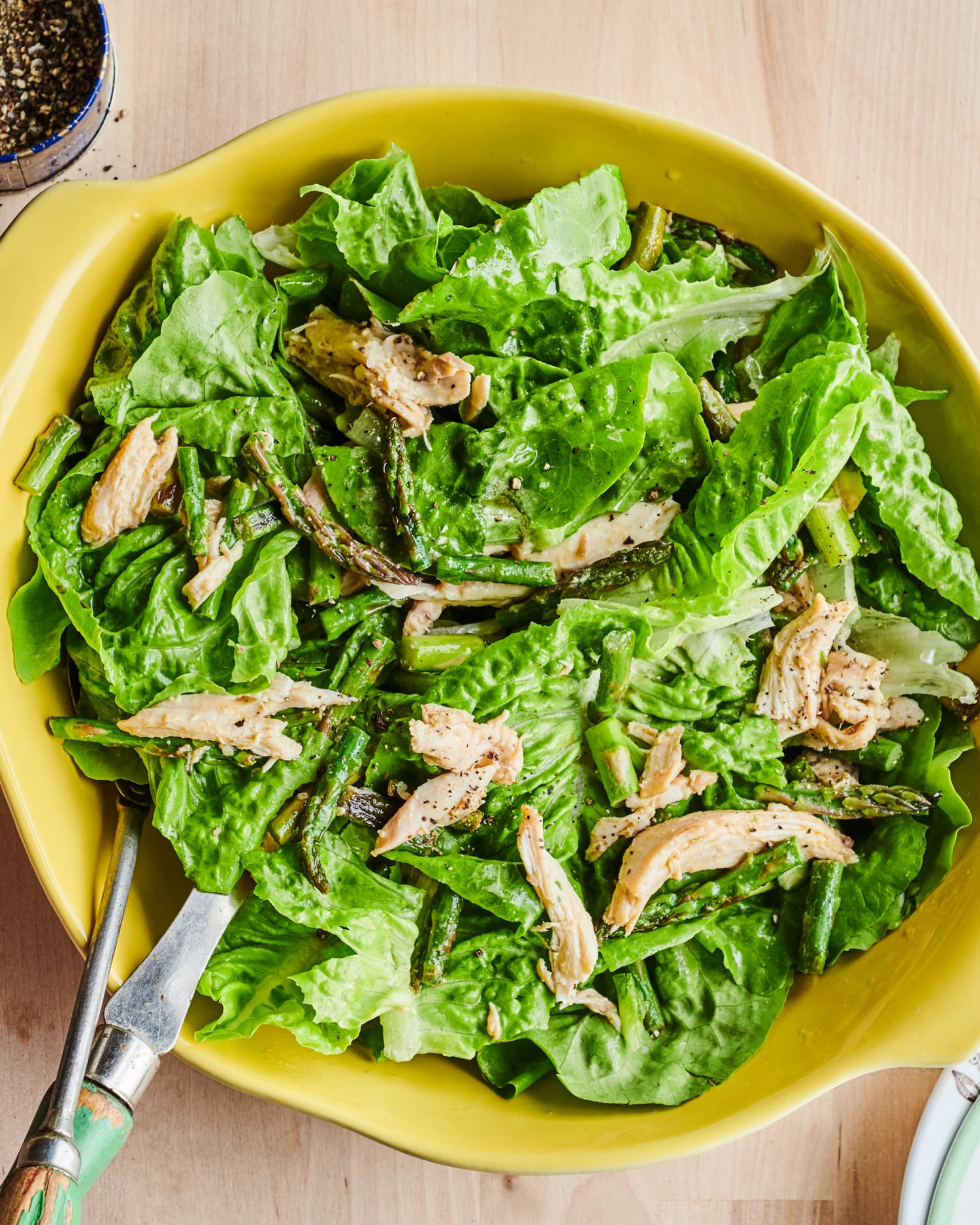 Add This 20-Minute French Bistro Salad to Your Weeknight Dinner Rotation