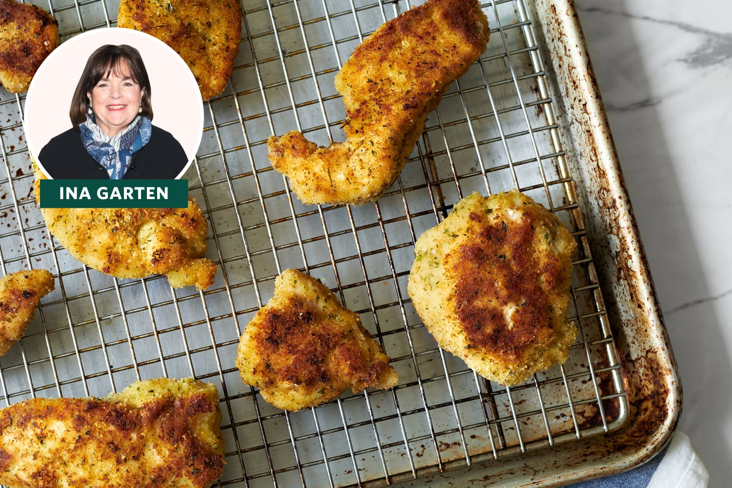 The One Ina Garten Recipe I'll Never Make Again