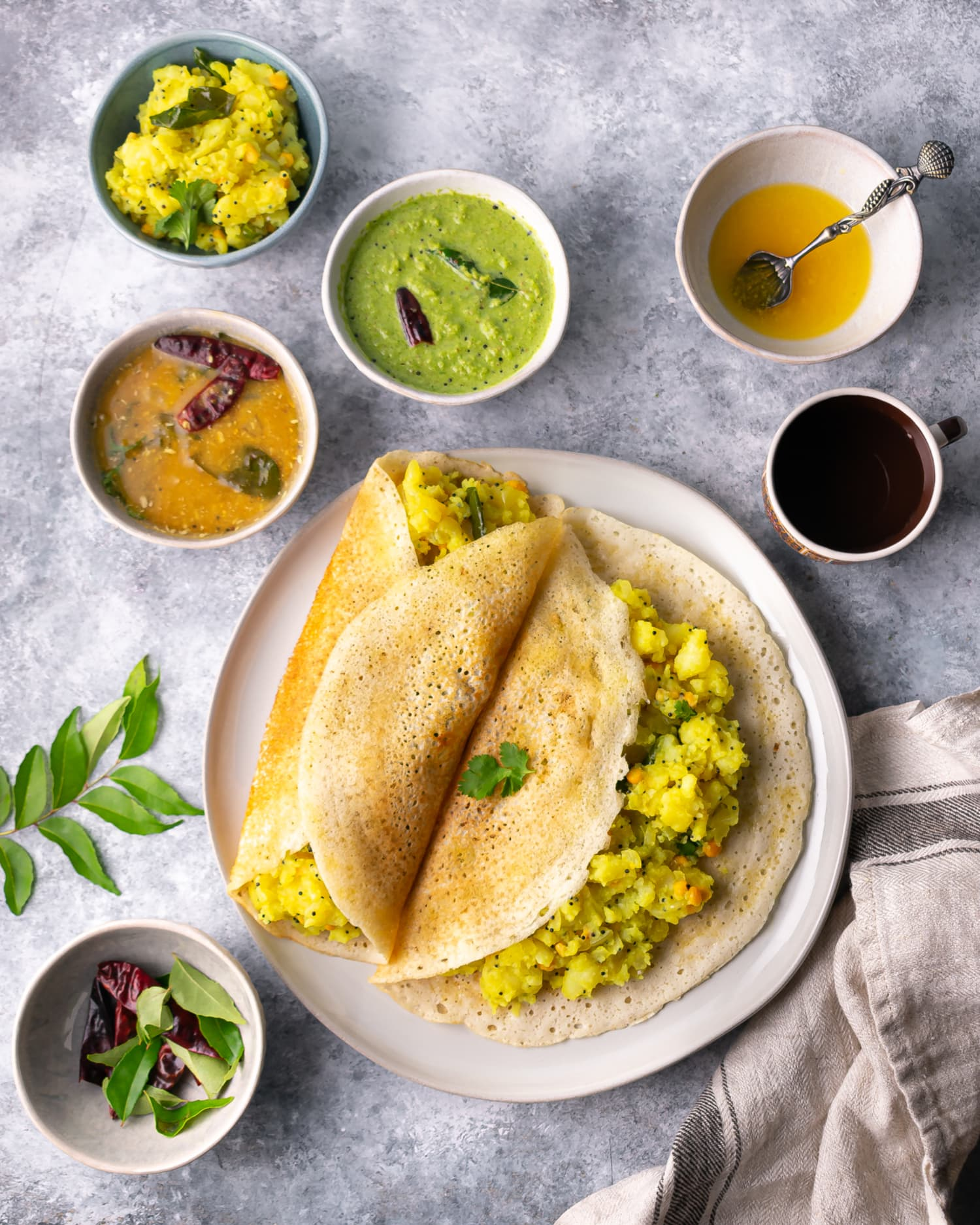 6 Essential Tools for Making Dosa at Home