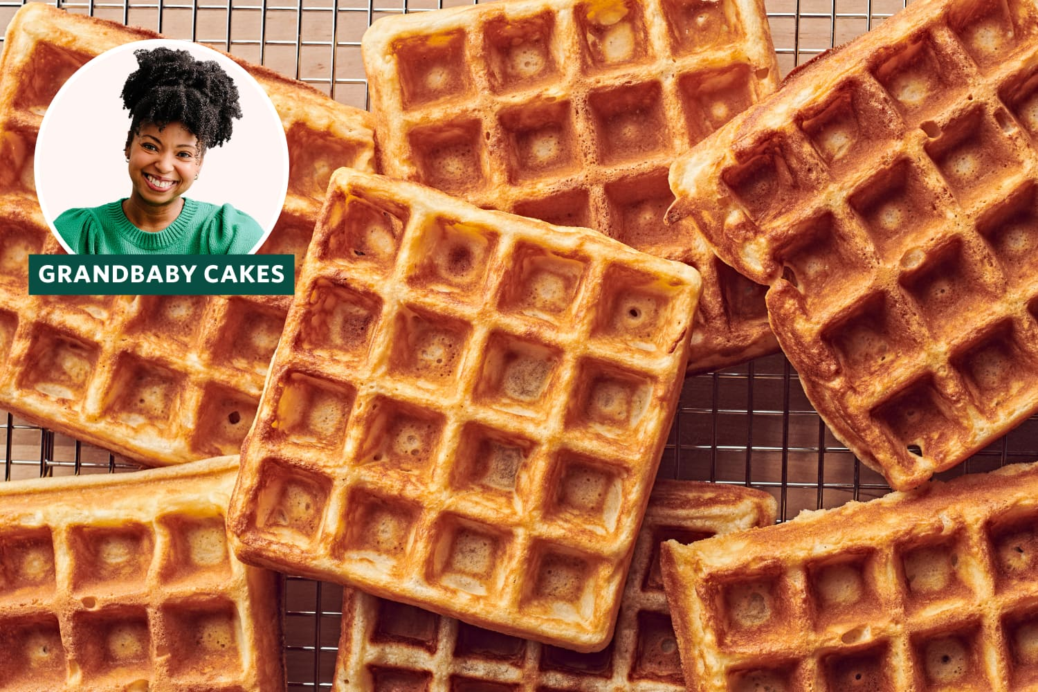 I Tried the Trick for the Lightest, Crispiest Waffles, and It Works Like a Charm