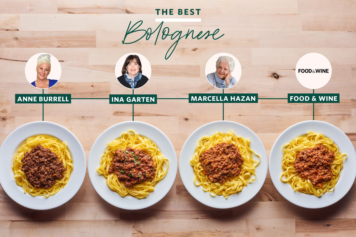 We Tested 4 Bolognese Recipes and the Winner Is Simply Flawless