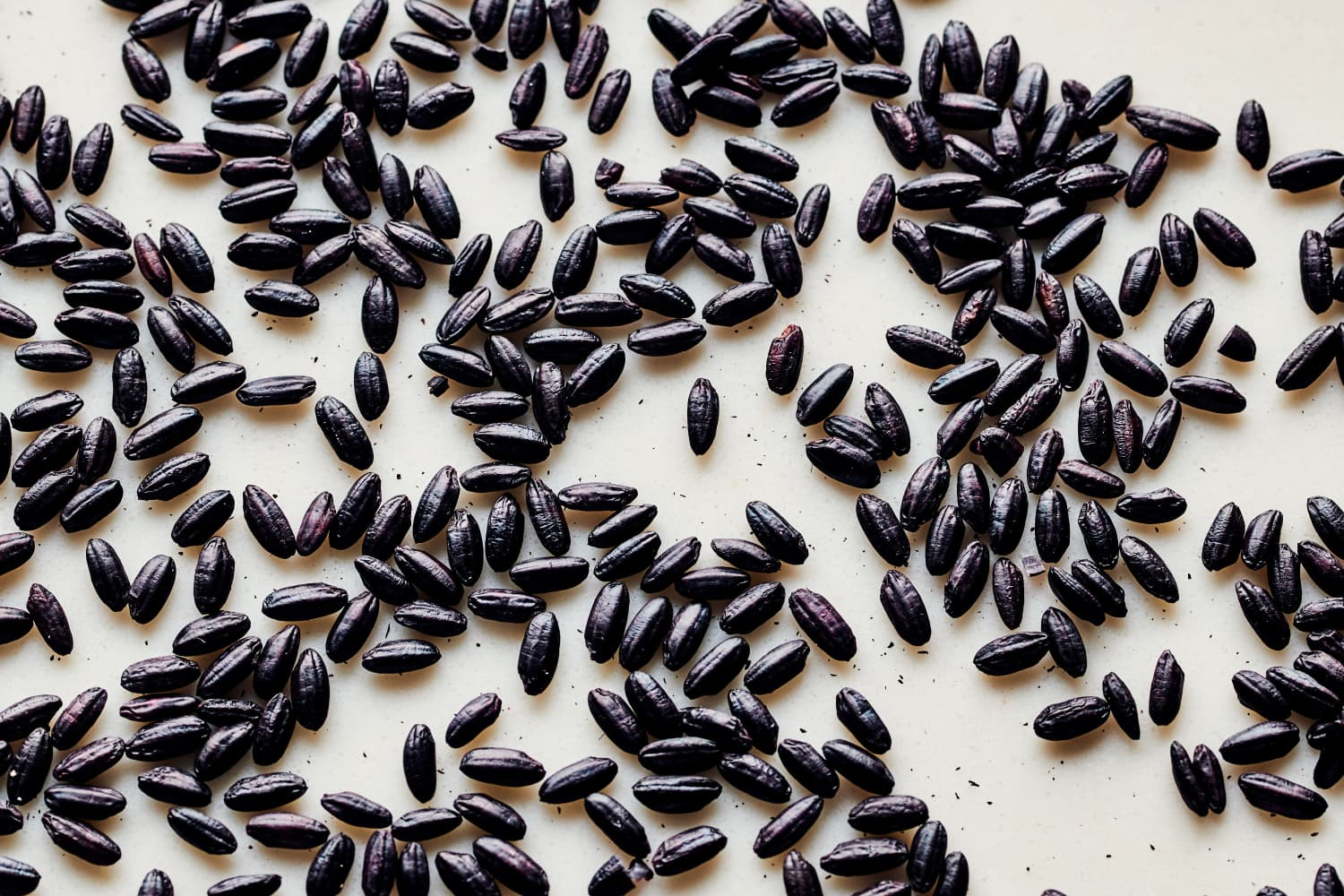 Black Rice Is Beautiful, Delicious, and Incredibly Nutritious