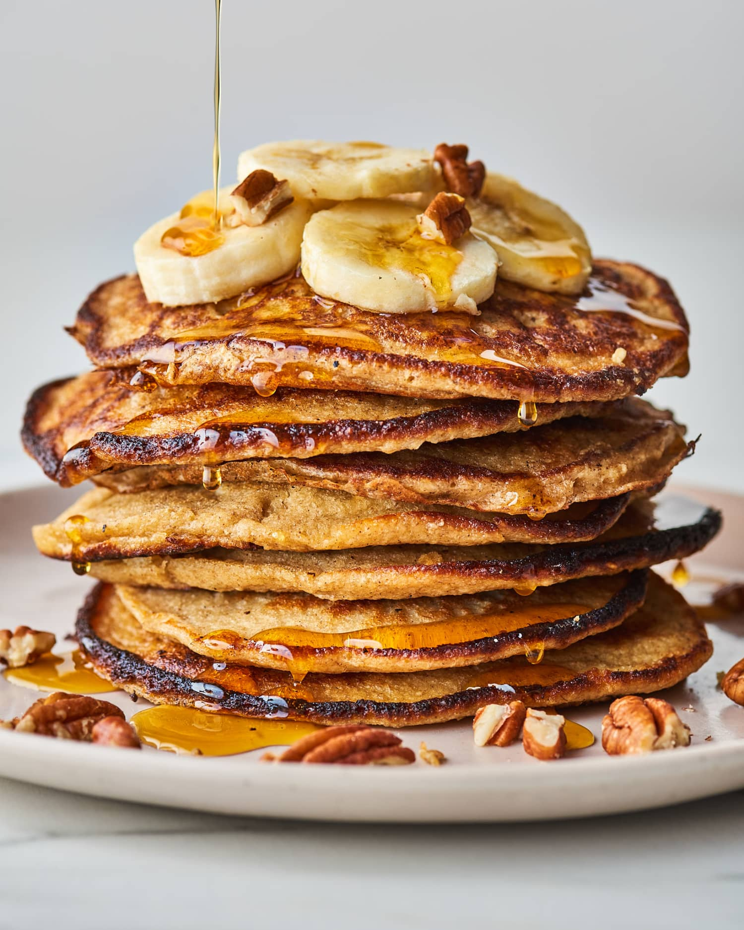 Pancakes  - cover