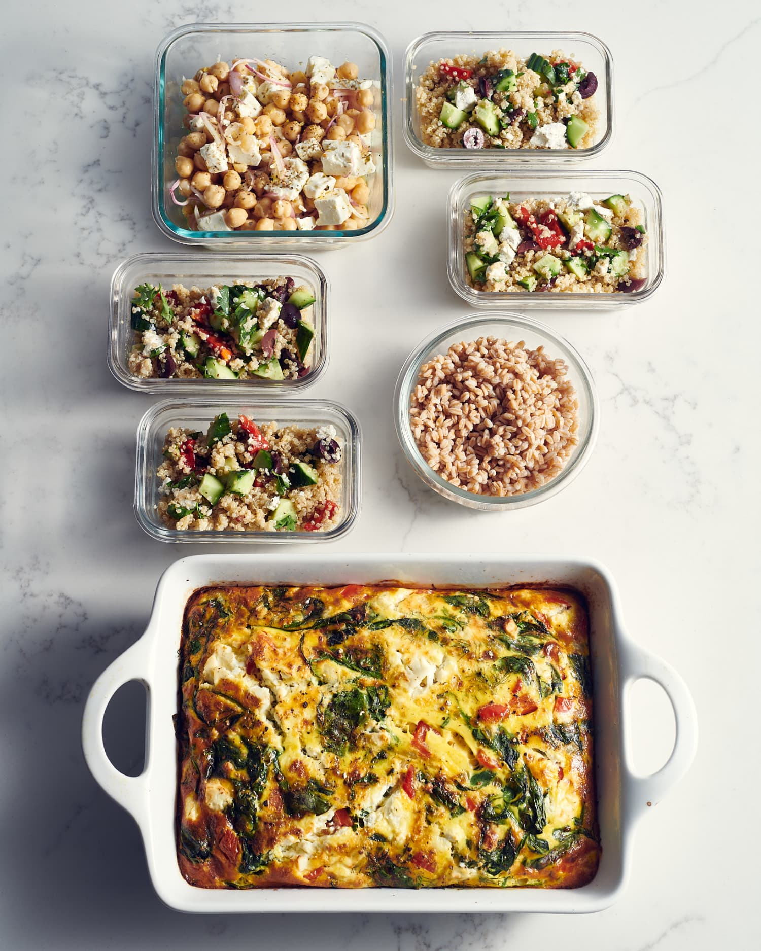 Meal Prep - cover