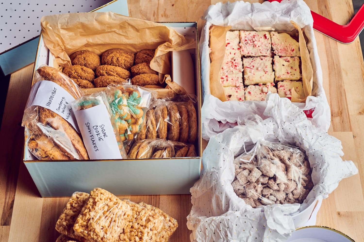 How to Ship Cookies Without Breaking a Single One