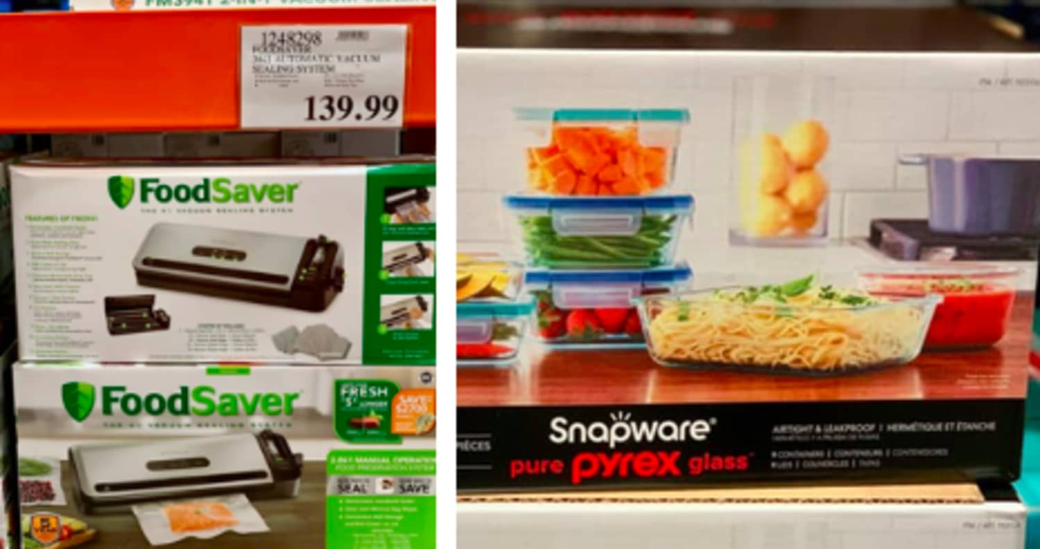The 10 Best Costco Finds for Anyone Who Wants to Start Meal Prepping