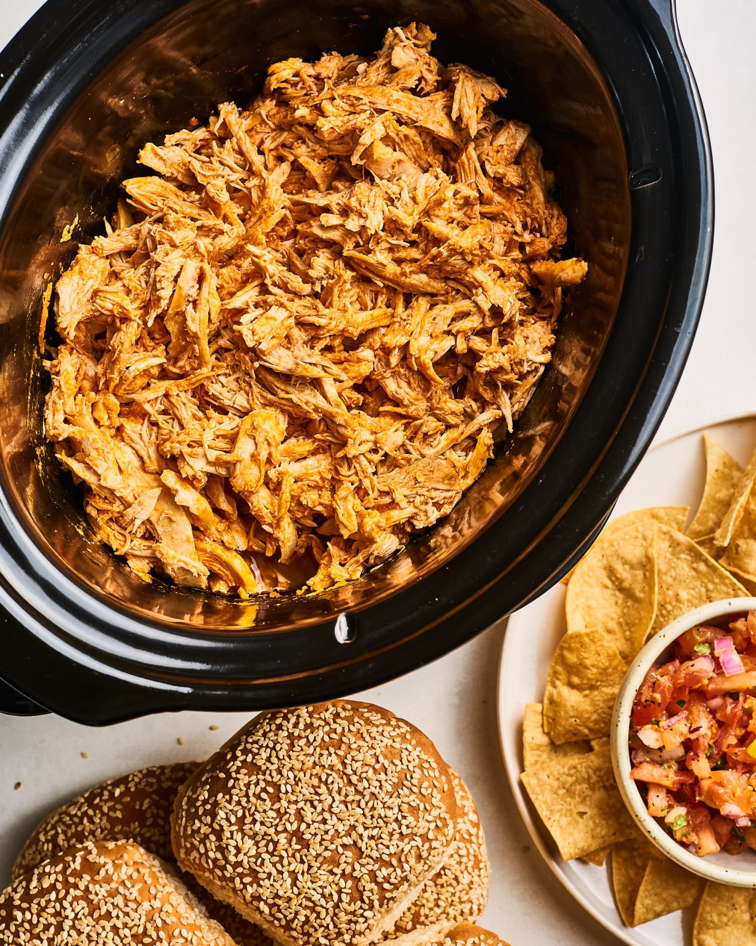 10 Low-Carb Slow Cooker Recipes That Don't Take Forever to Prep