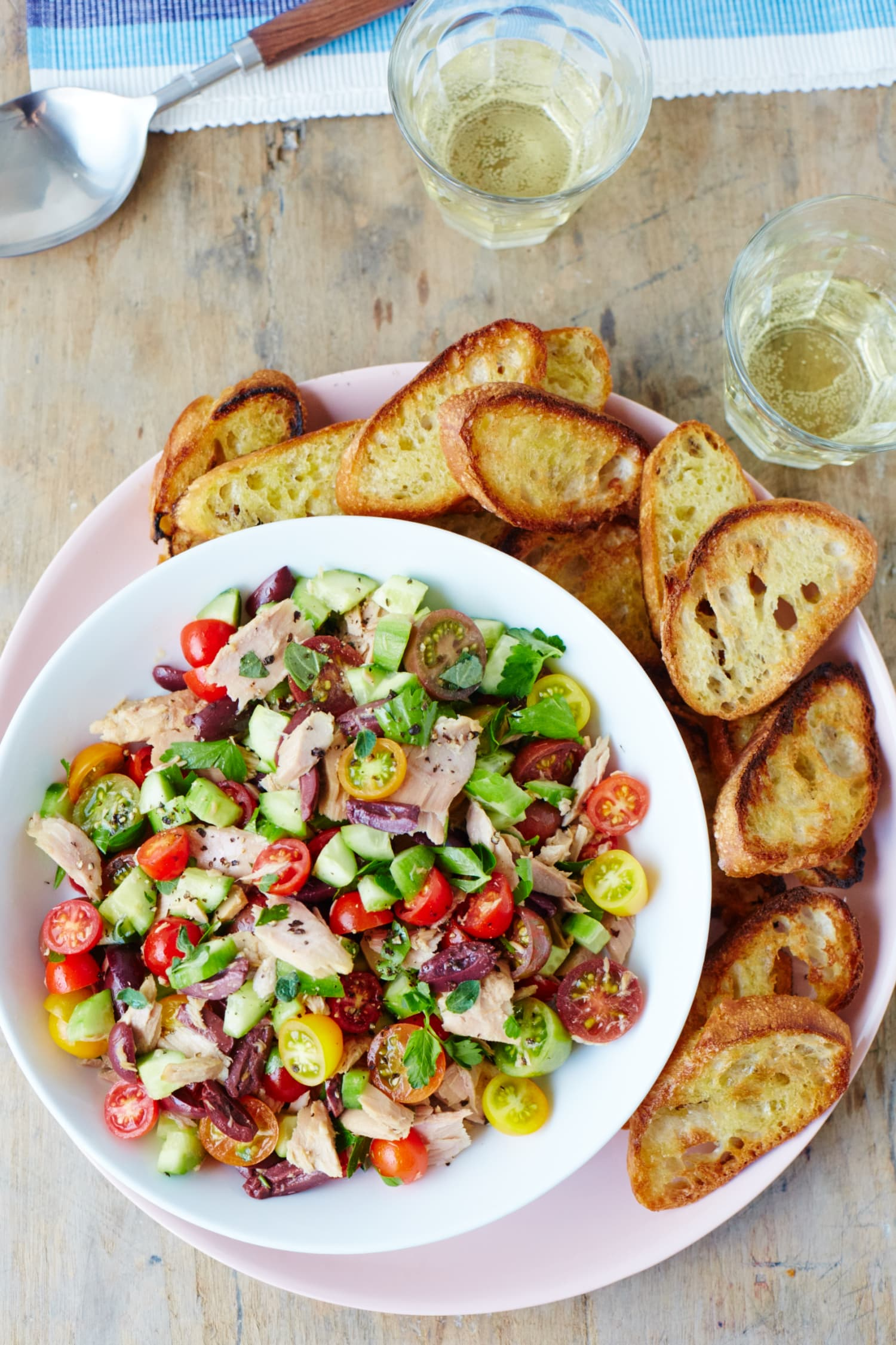 10 Tasty Ways to Turn Canned Tuna Into a Meal