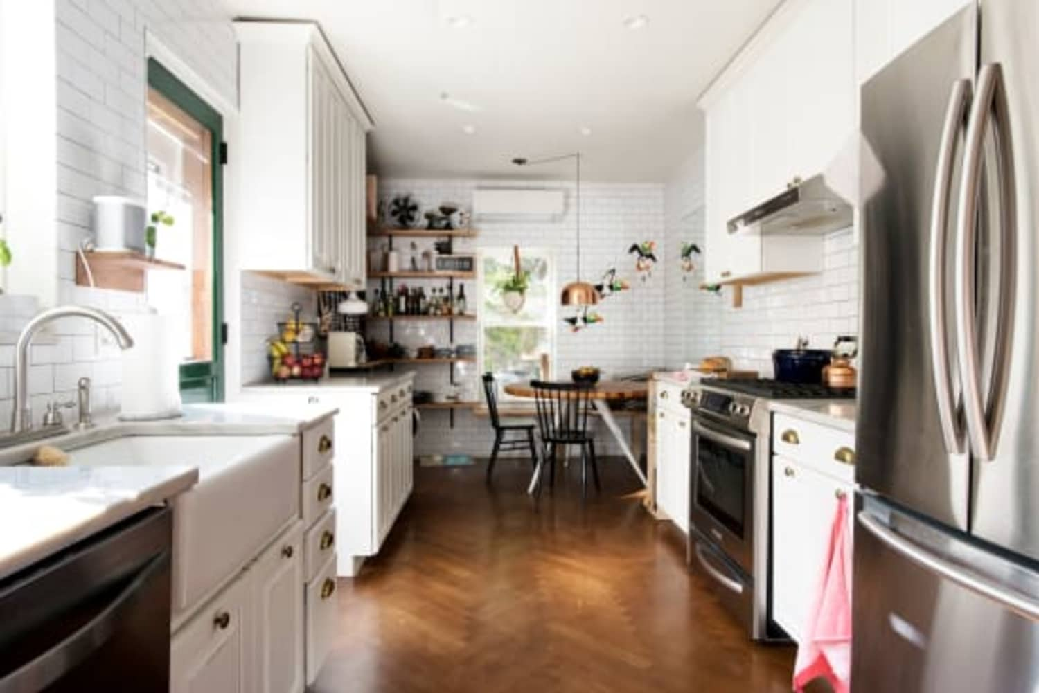If You Only Do One Thing to Upgrade Your Kitchen, Make It This
