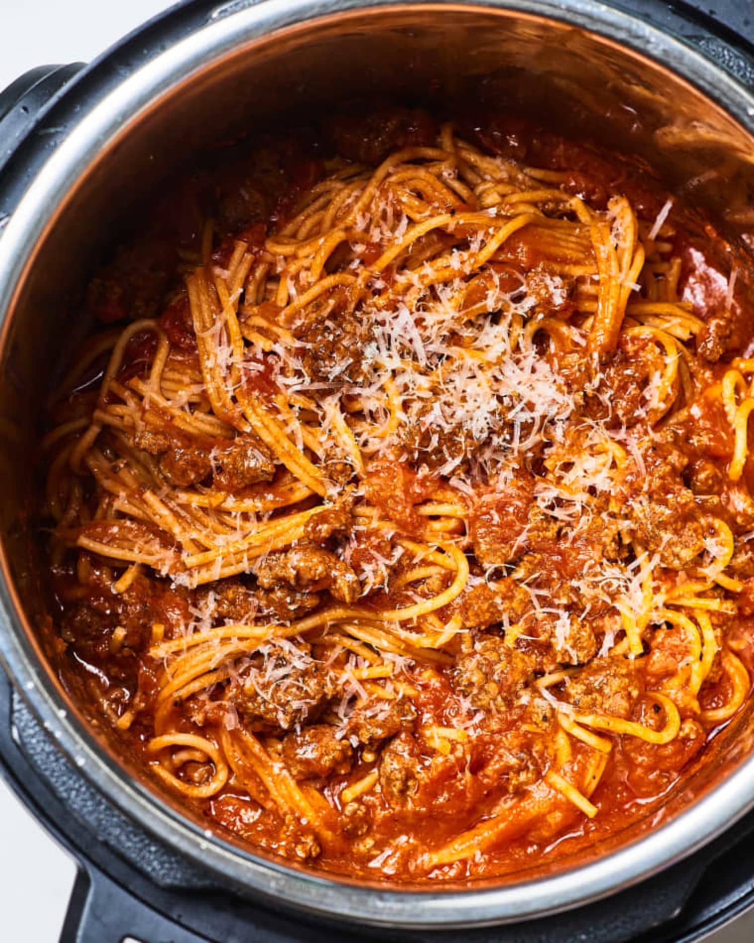 8 Ridiculously Tasty Pasta Dinners to Make in Your Instant Pot