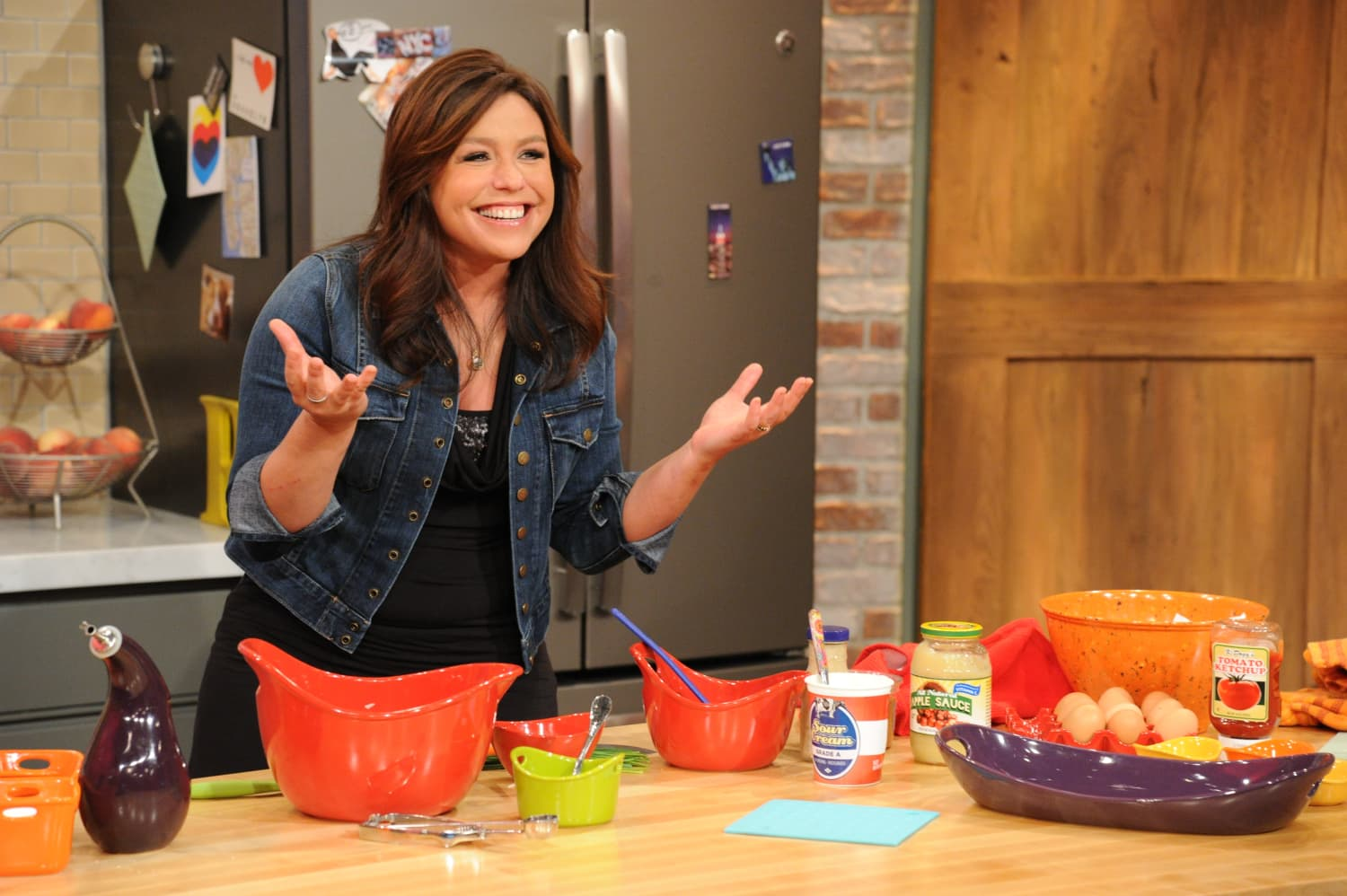 The Best Thing I Learned from Rachael Ray Might Surprise You