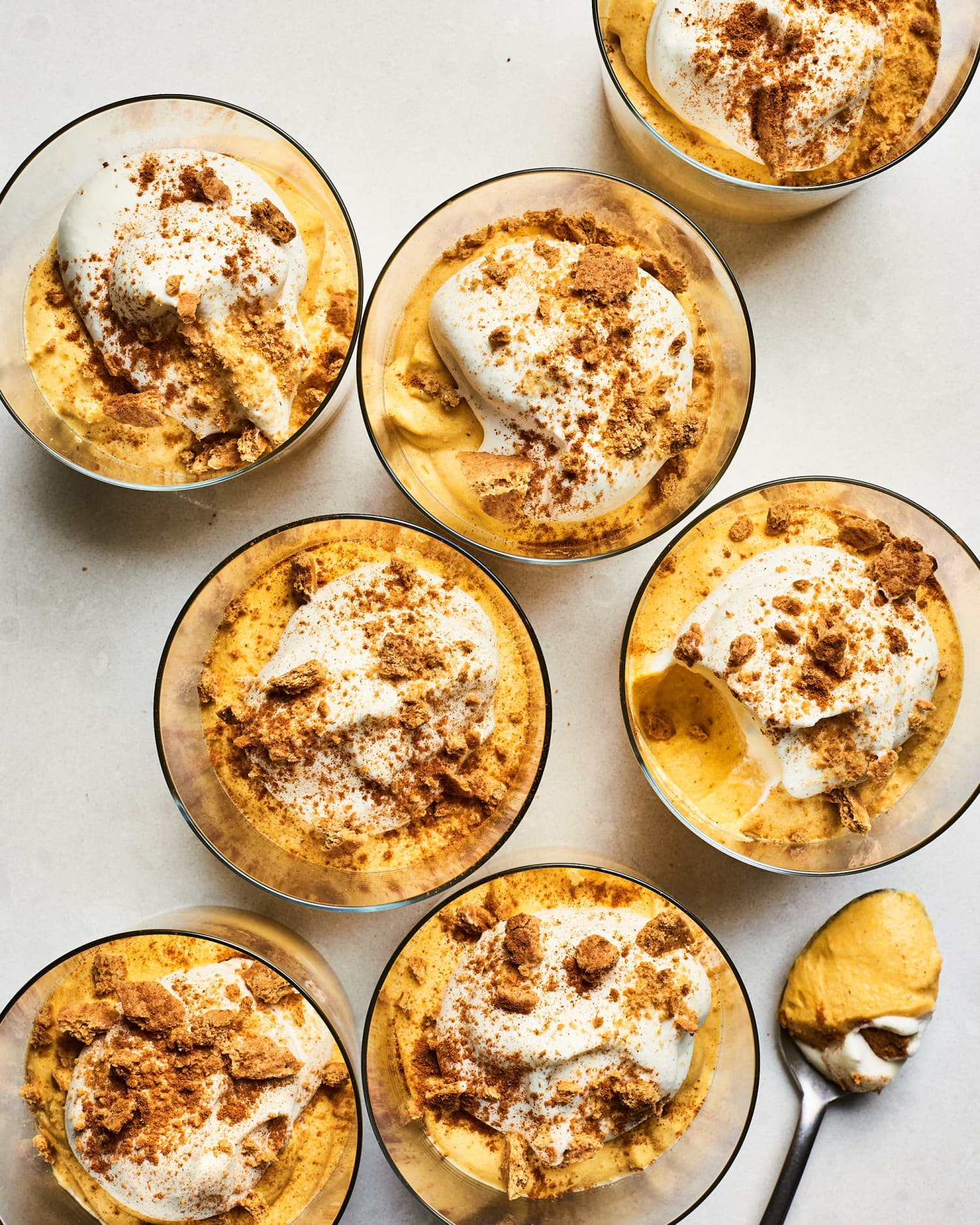 25 of Our Absolute Favorite Pumpkin Desserts