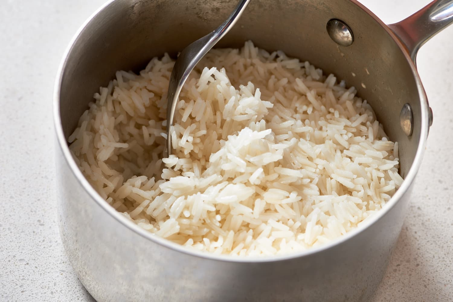 Is Precooking Rice for Meal Prep Safe? Here's What You Need to Know.