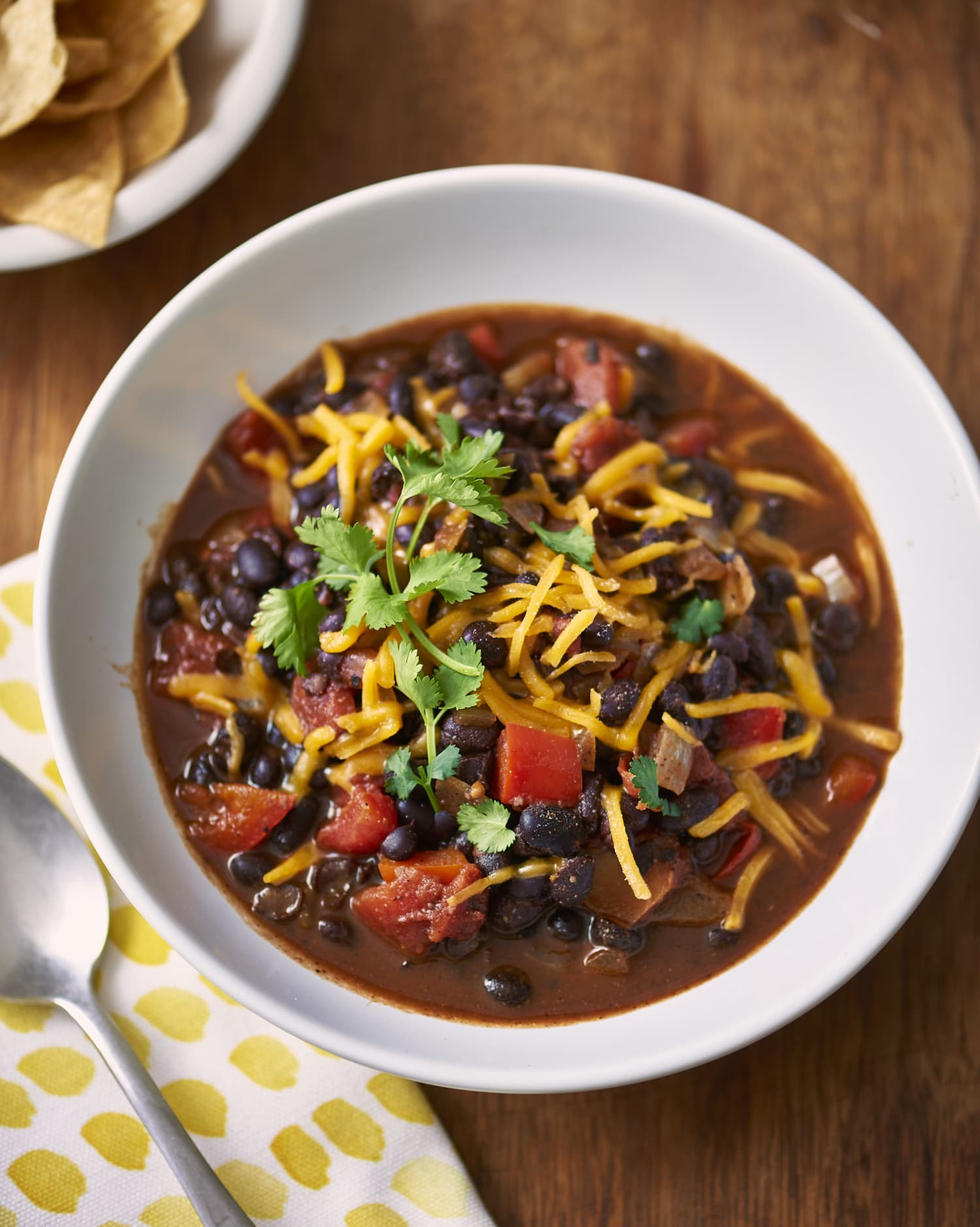 For a More Flavorful Chili, Try Adding Cocoa Powder