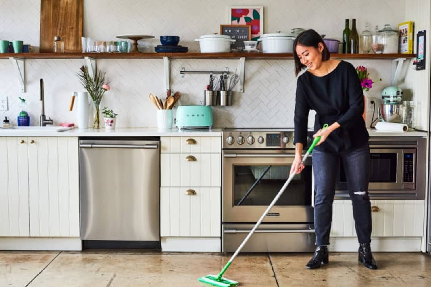 3 Ways to Make Your Swiffer Last Longer and Cost You Less Money