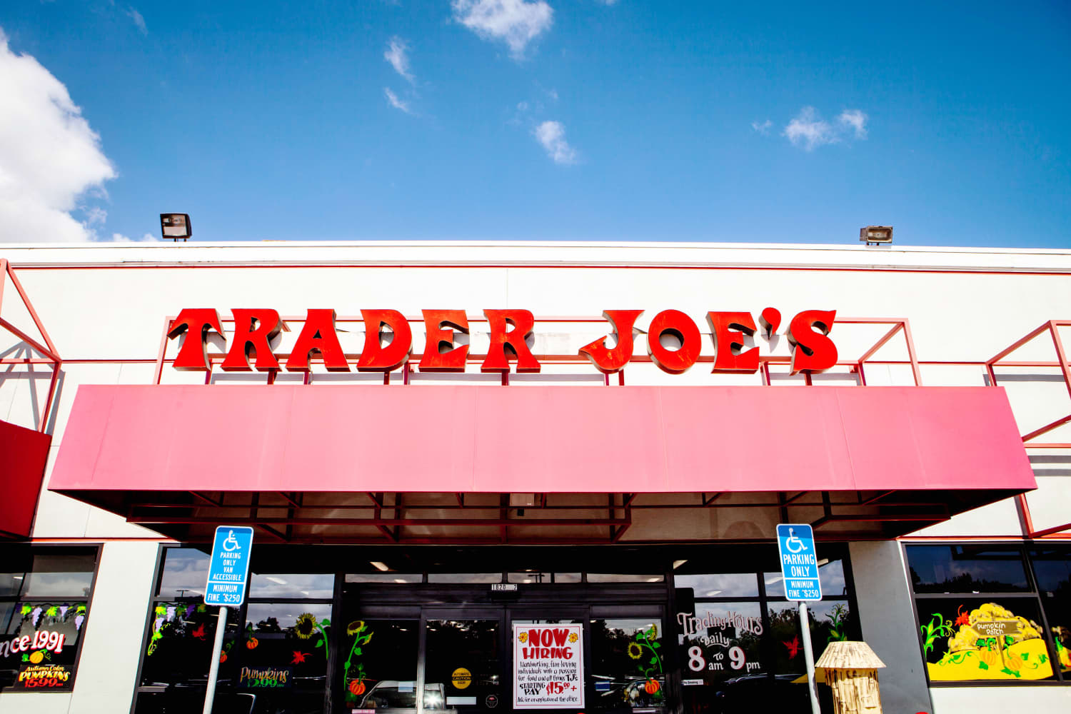 5 Things You Should Never Do at Trader Joe's — And 5 You Should