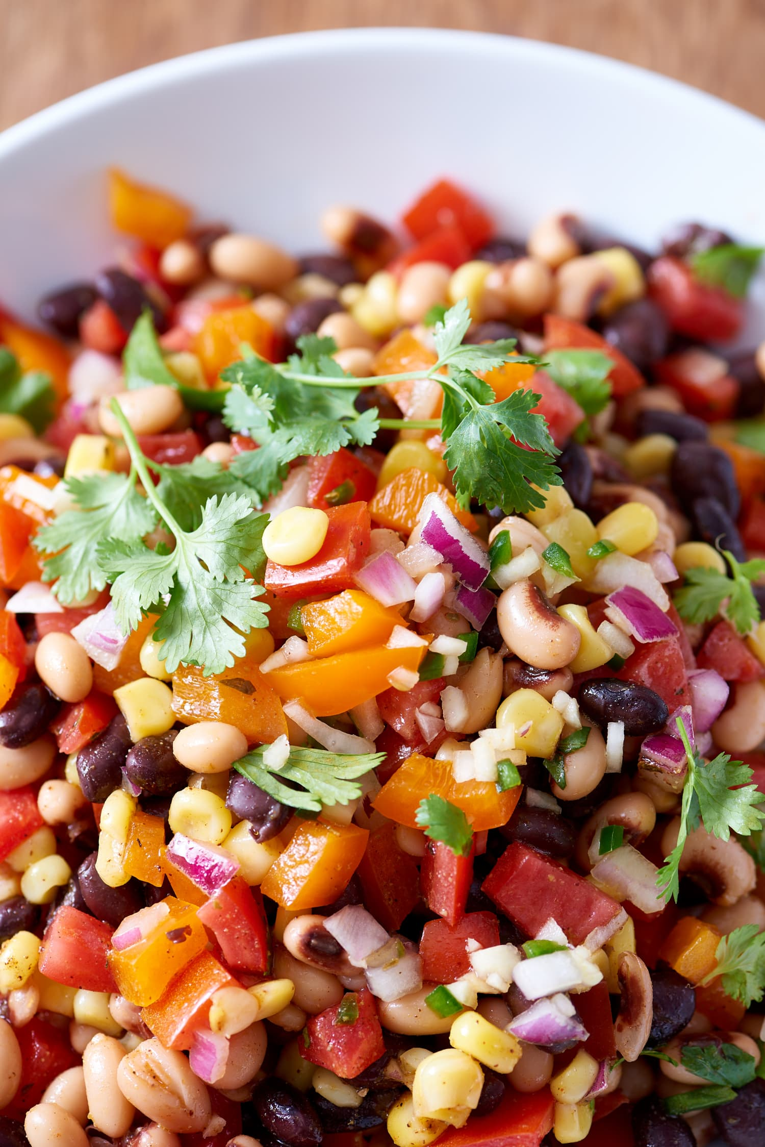 The Universally Perfect, All-Seasons Bean Dish I Bring to Every Potluck