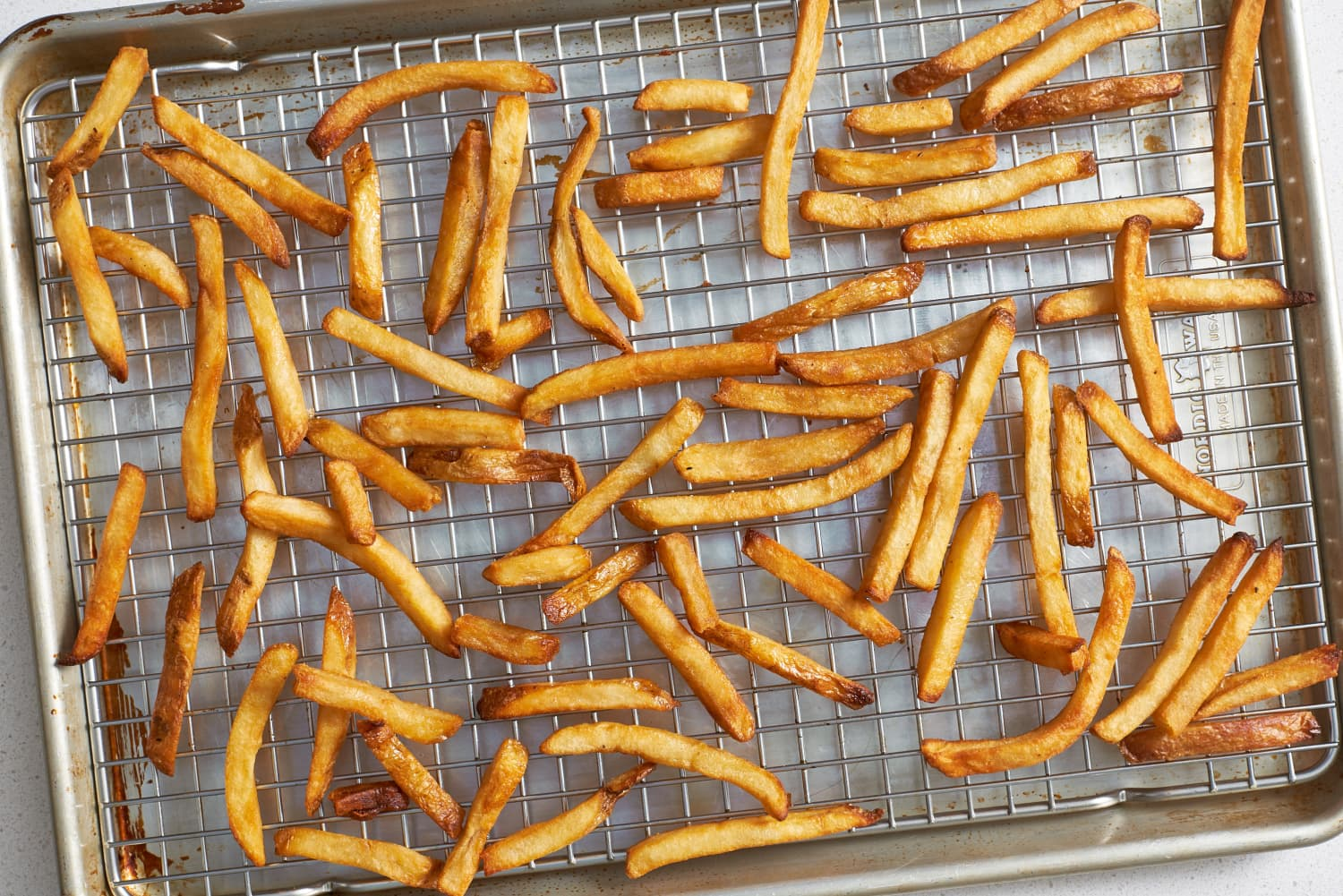 We Tried Every Kind of Frozen French Fries We Could Find and These Are Our Favorites