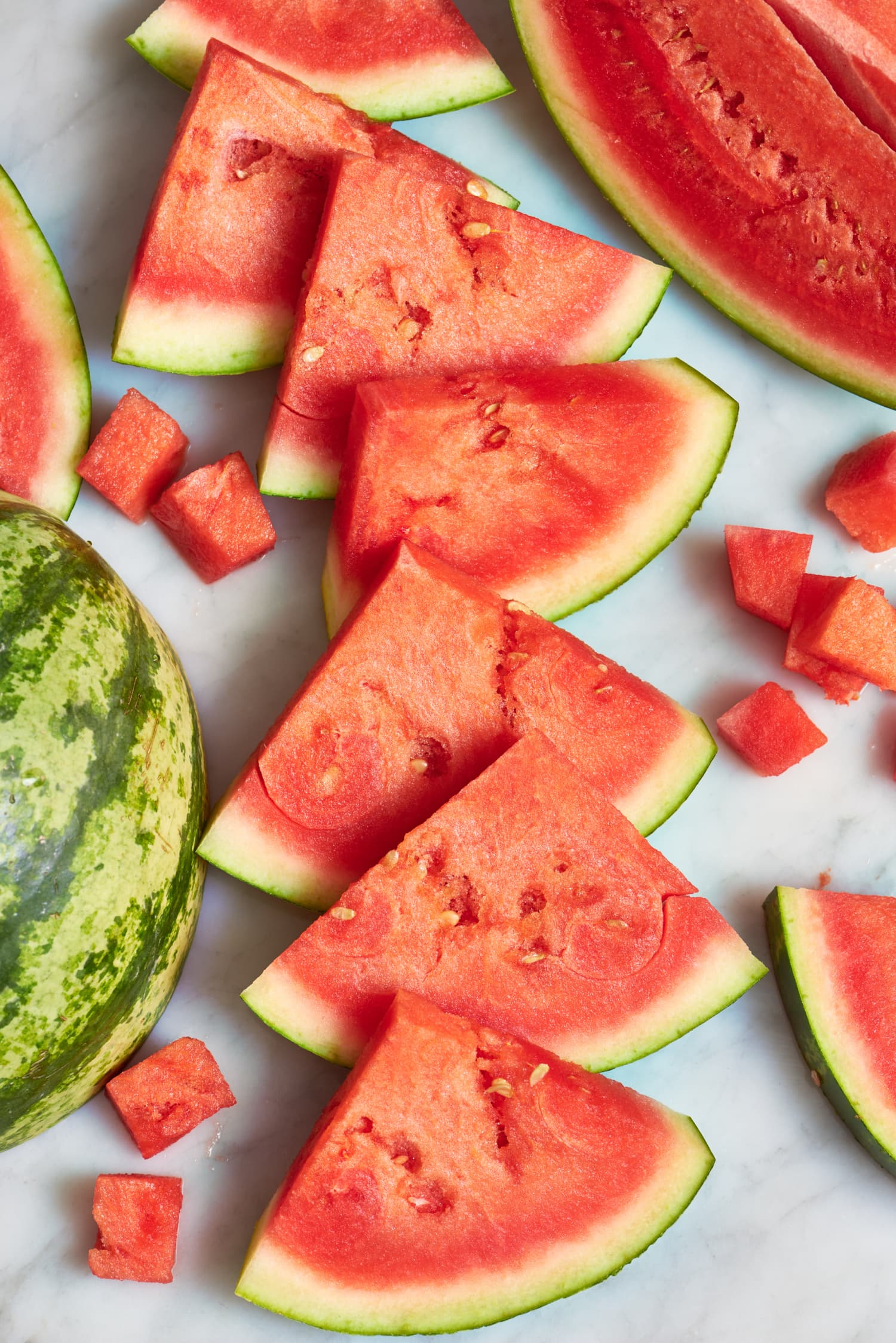 Can You Eat Watermelon on a Ketogenic Diet?