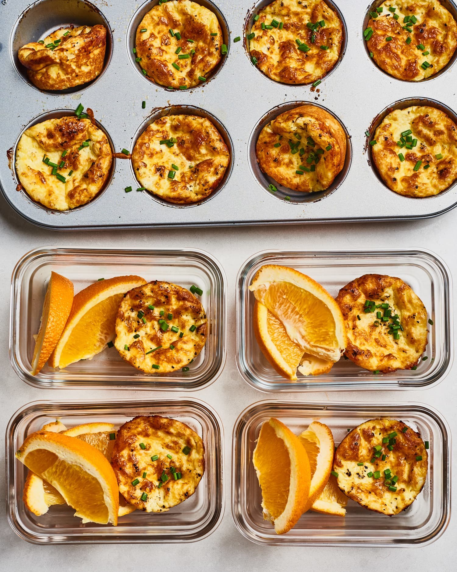 These Are the 10 Most Popular Weekly Meal Prep Plans of the Year