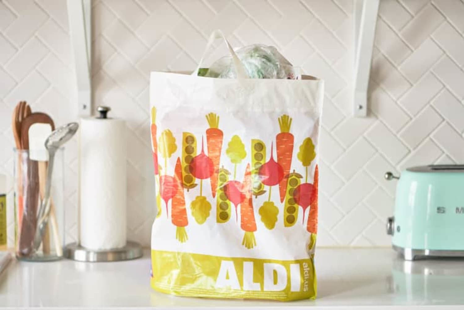 The Surprising Aldi Find That's Helping Me Feel Less Lonely This Thanksgiving