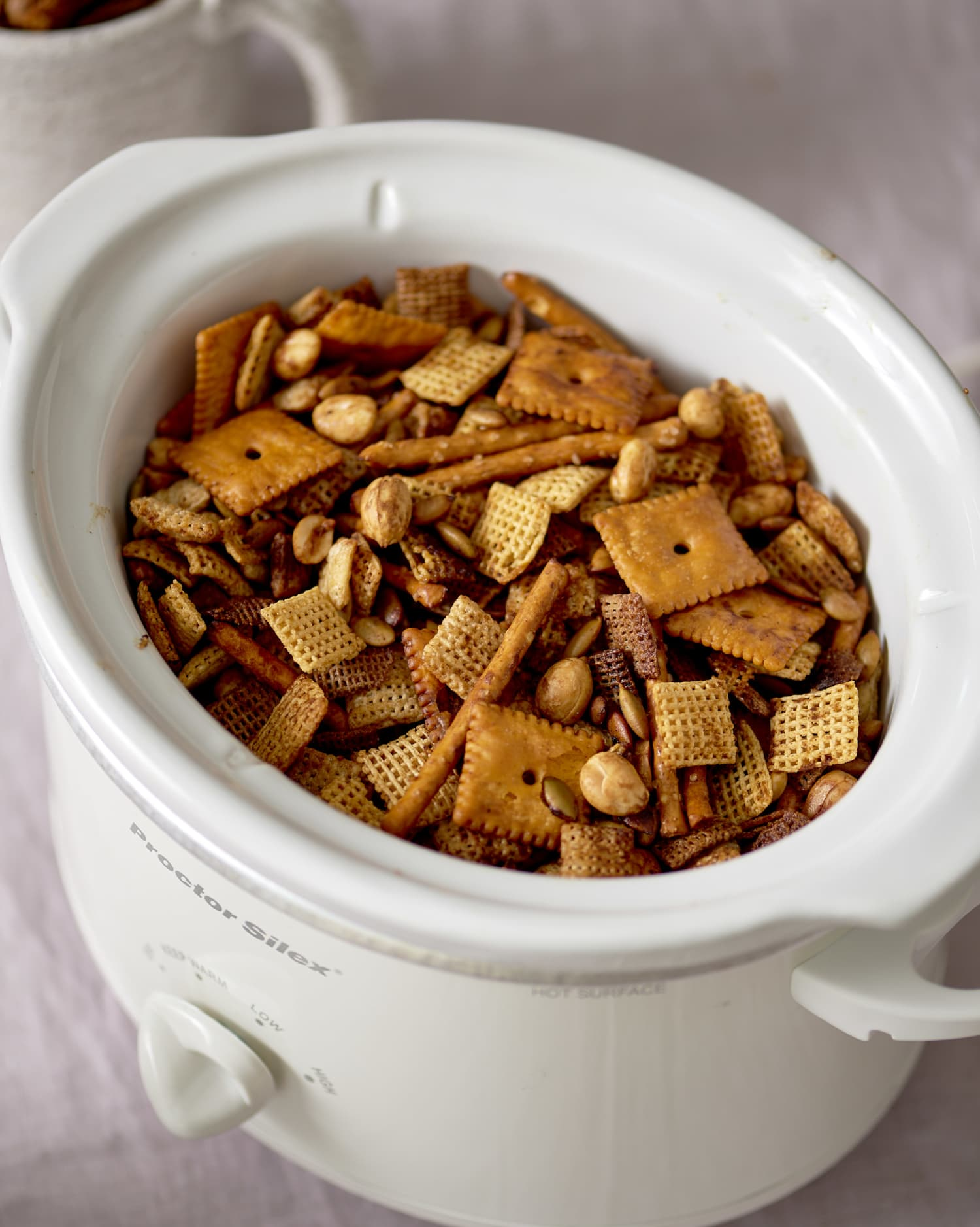 12 Sweet, Salty, and Totally Irresistible Ways to Make Chex Party Mix