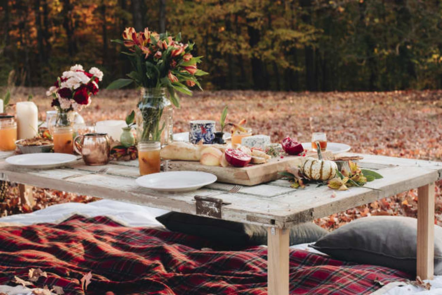 5 Ways to Have a Holiday Meal Together — Even When You're Not Actually Seated Together