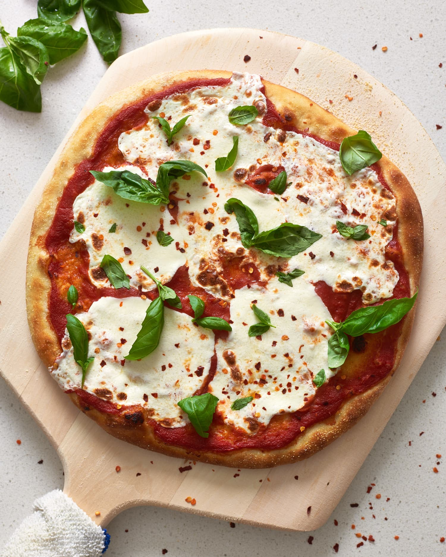 Here's Every Single Pizza Recipe in One Place