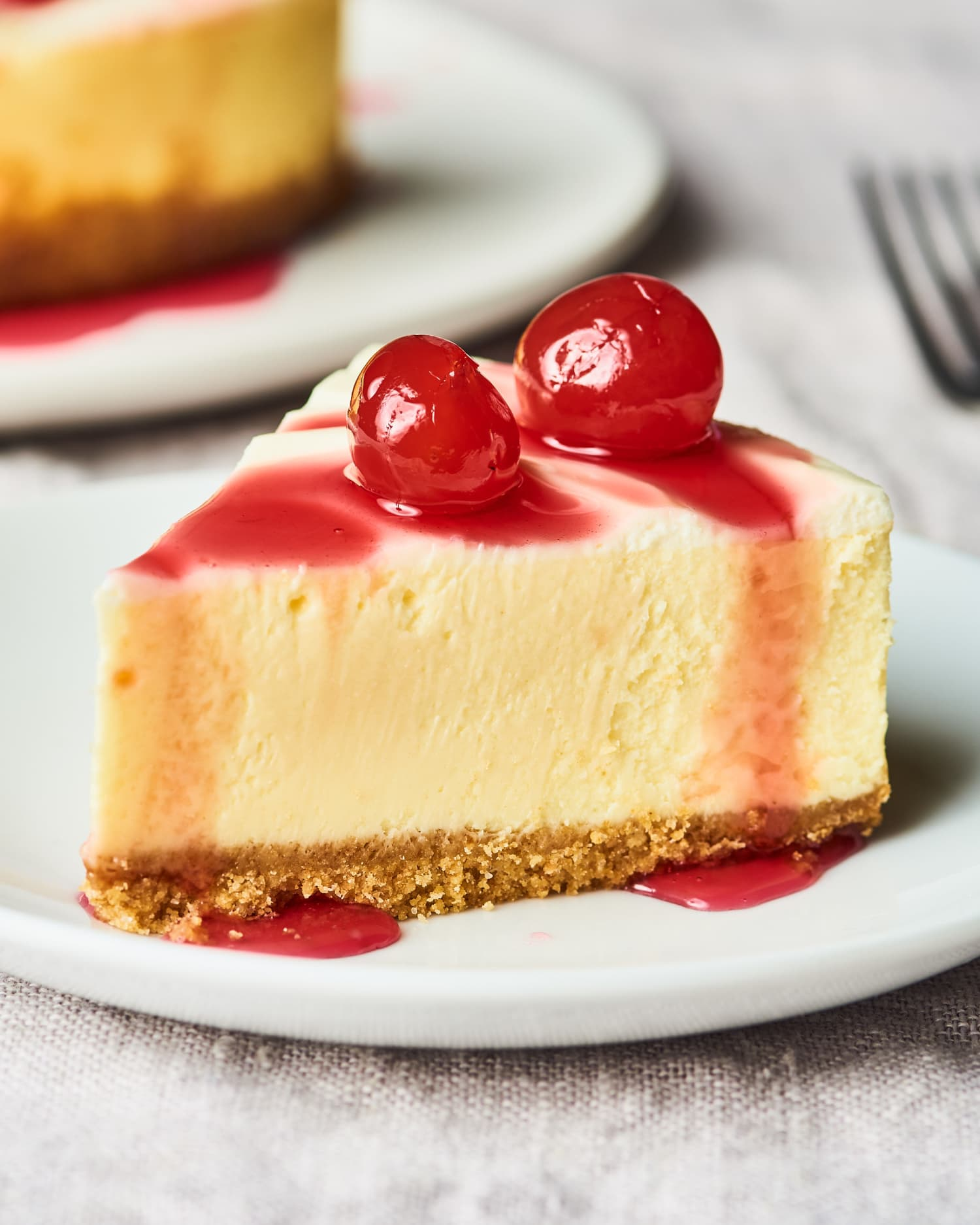 3 Store-Bought Cheesecakes That Are (Almost) Better than Homemade