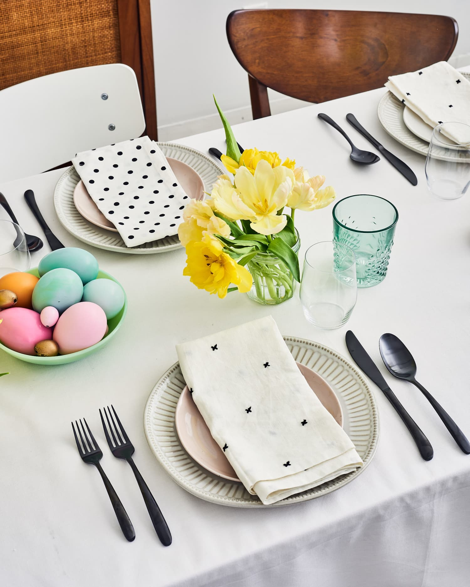 How to Cook a Small (but Wonderful) Easter Dinner