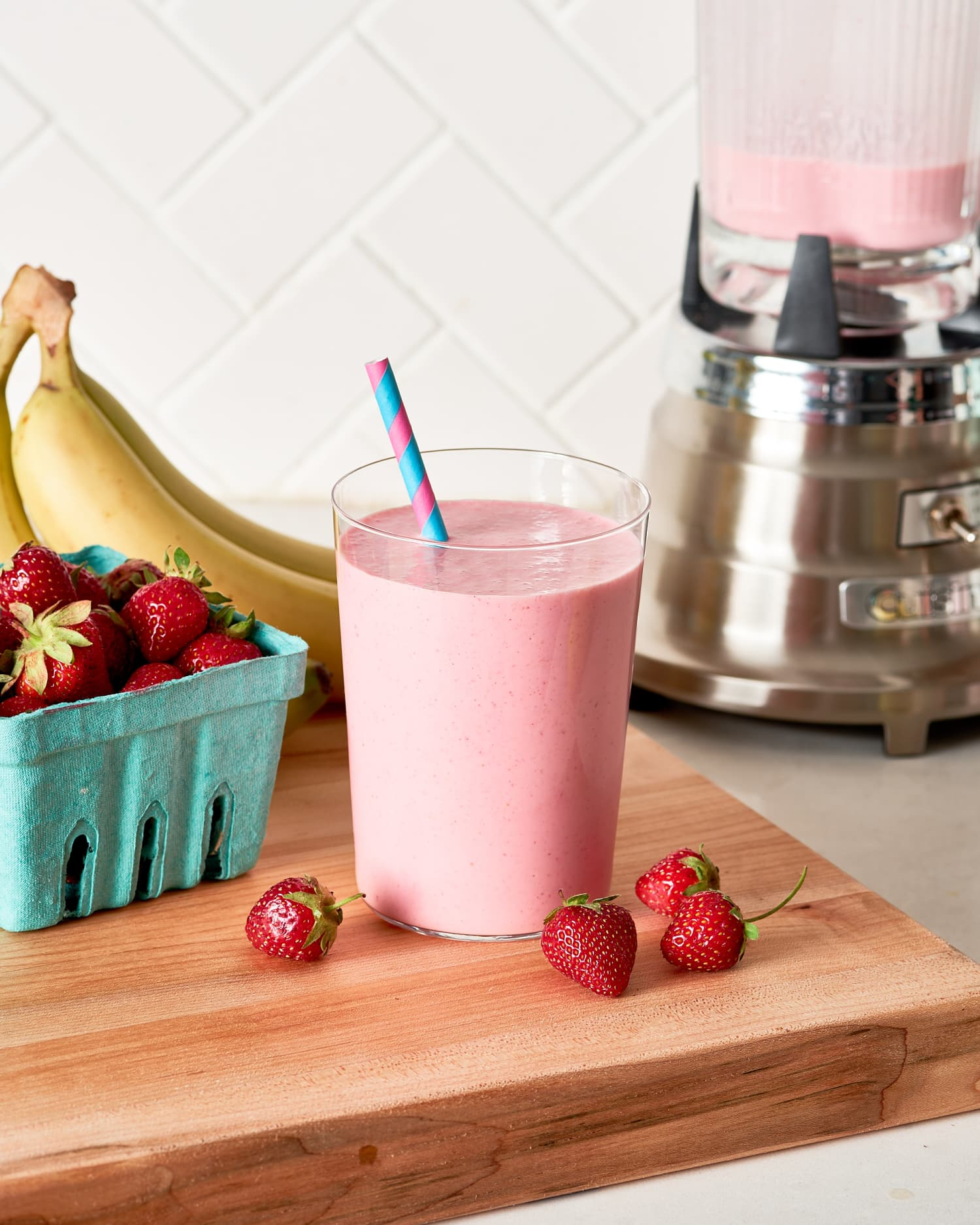 The High-Protein Throwback Ingredient I Add to Every Smoothie
