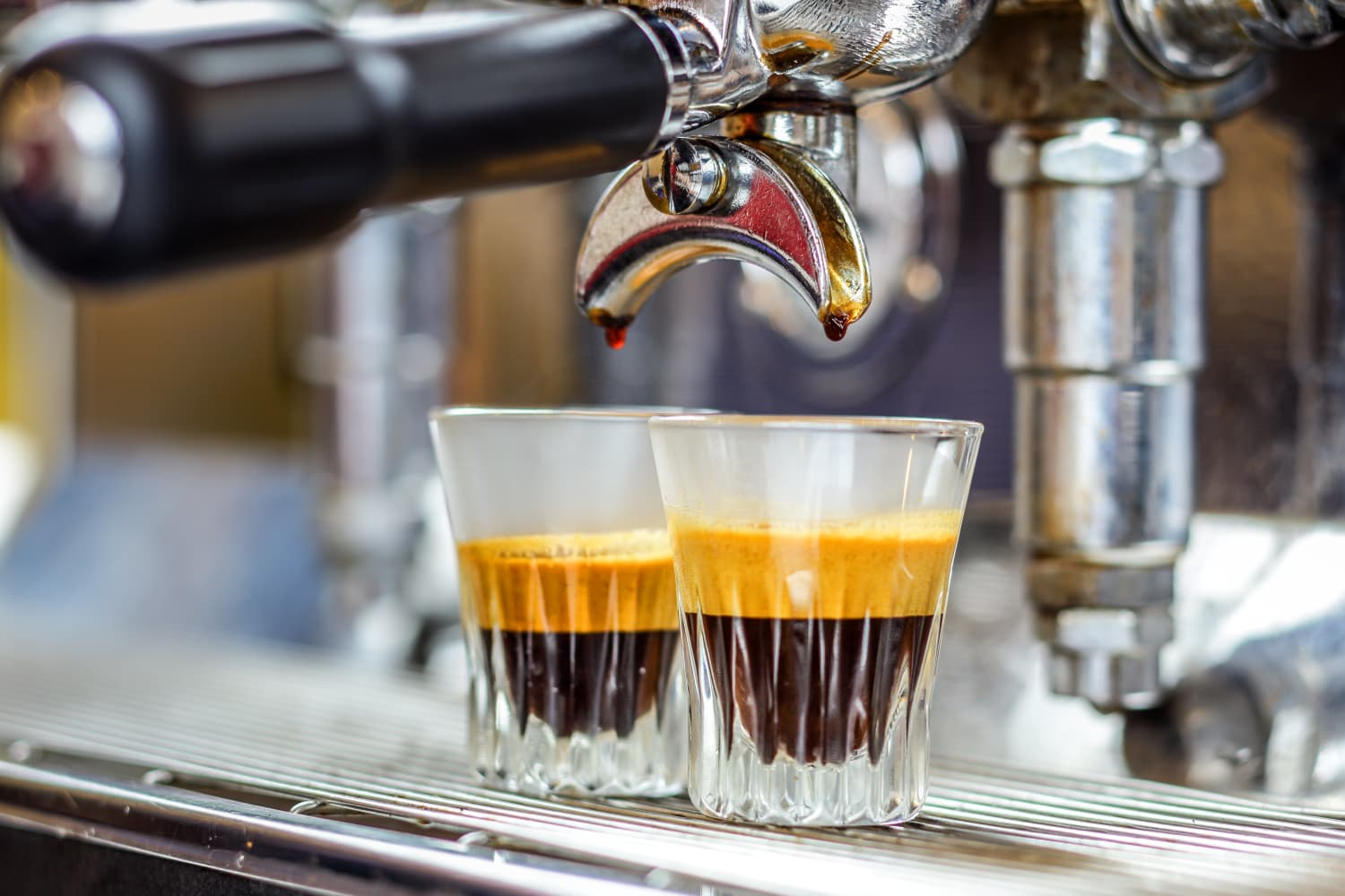 This $125 Espresso Machine Rivals Those Fancy Models That Cost Thousands