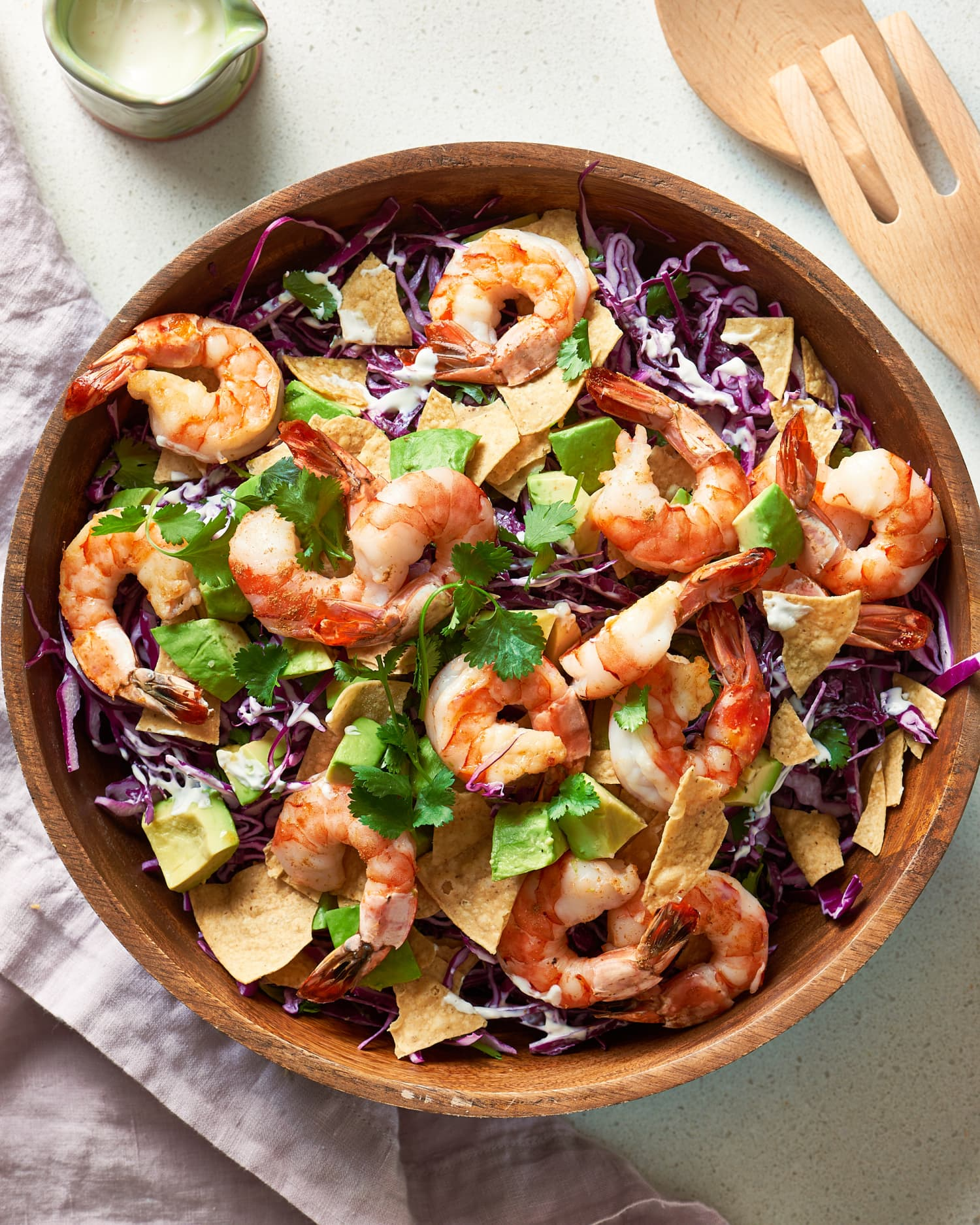 10 Easy Weeknight Shrimp Recipes