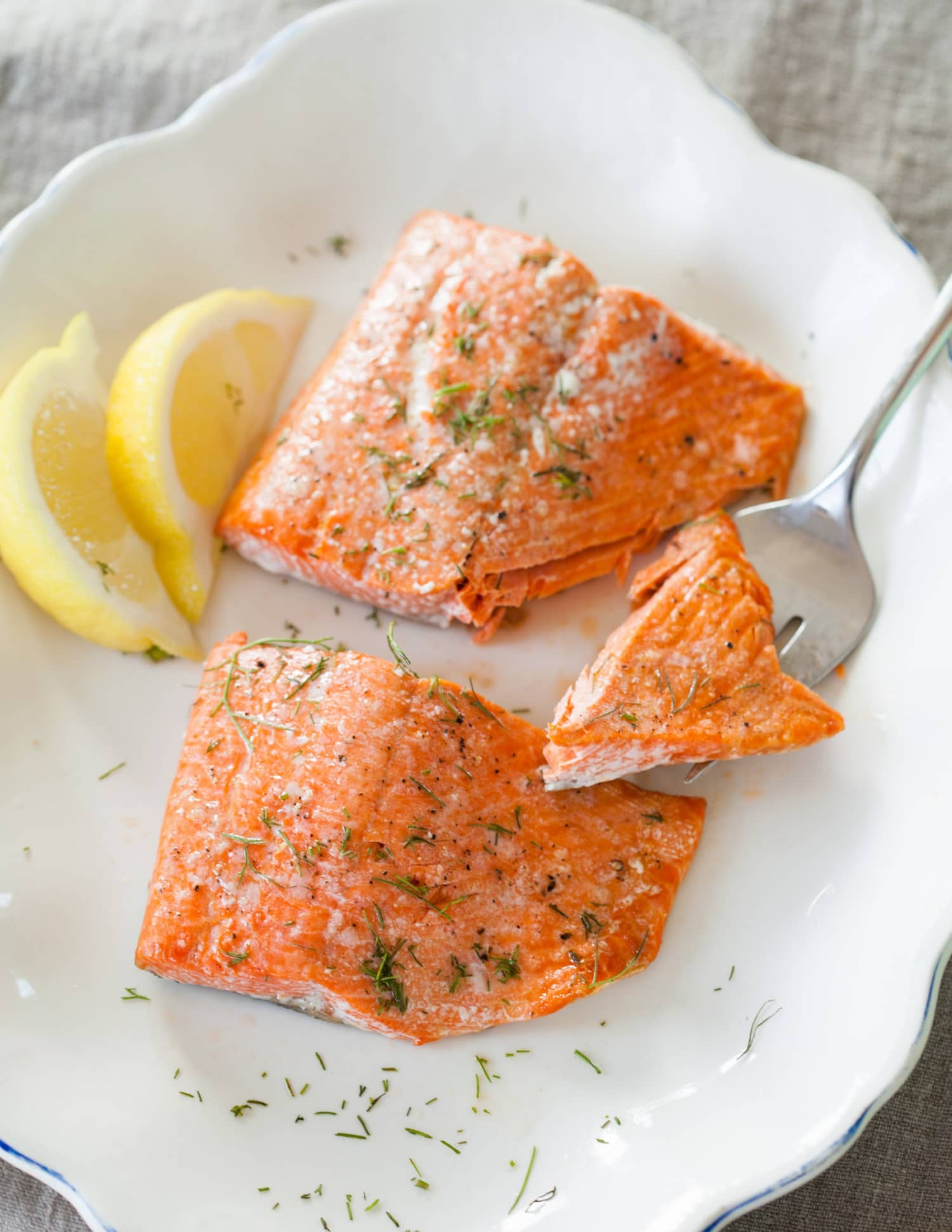 10 of Our Absolute Easiest Salmon Recipes
