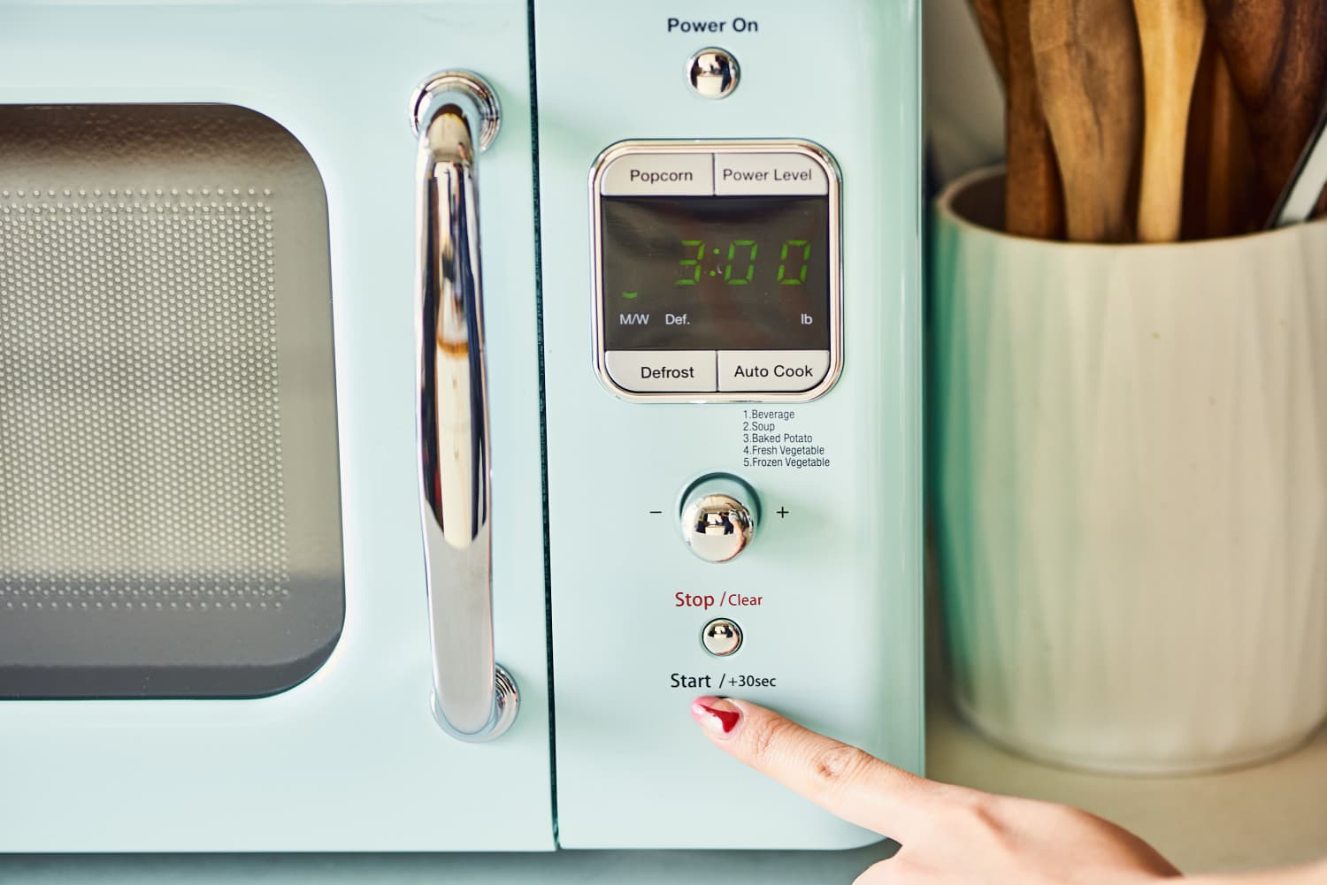 The Best-Selling Microwave Accessory That Amazon Shoppers Are Obsessed With