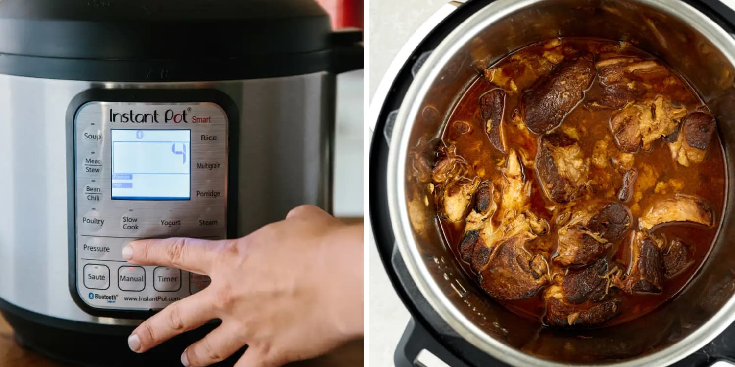 I've Been Using an Instant Pot for Nearly 4 Years Now — Here's My Honest Review of It