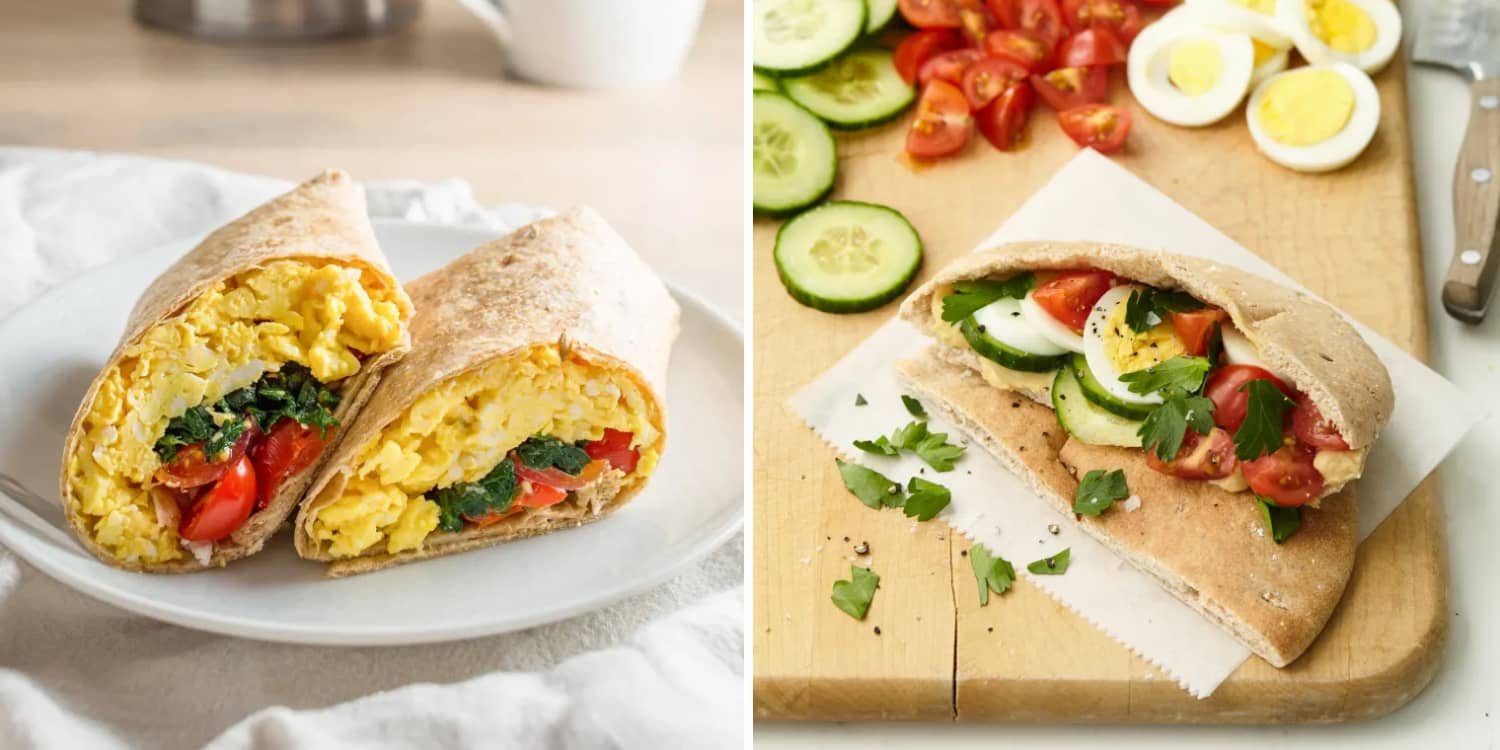 10 Mediterranean Diet Breakfast Recipes to Fuel Your Day