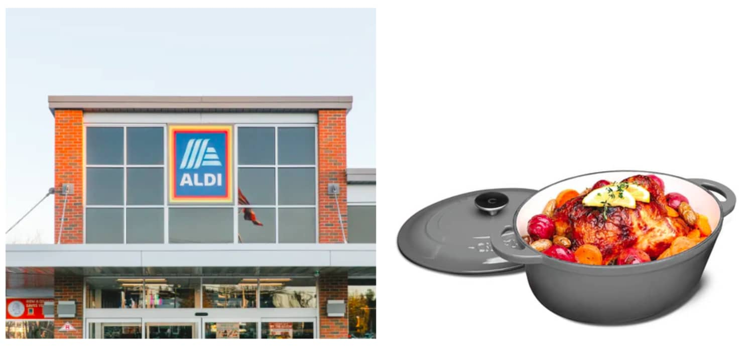 Aldi Just Leaked Info on Dozens of New Items That Will Hit Stores in September
