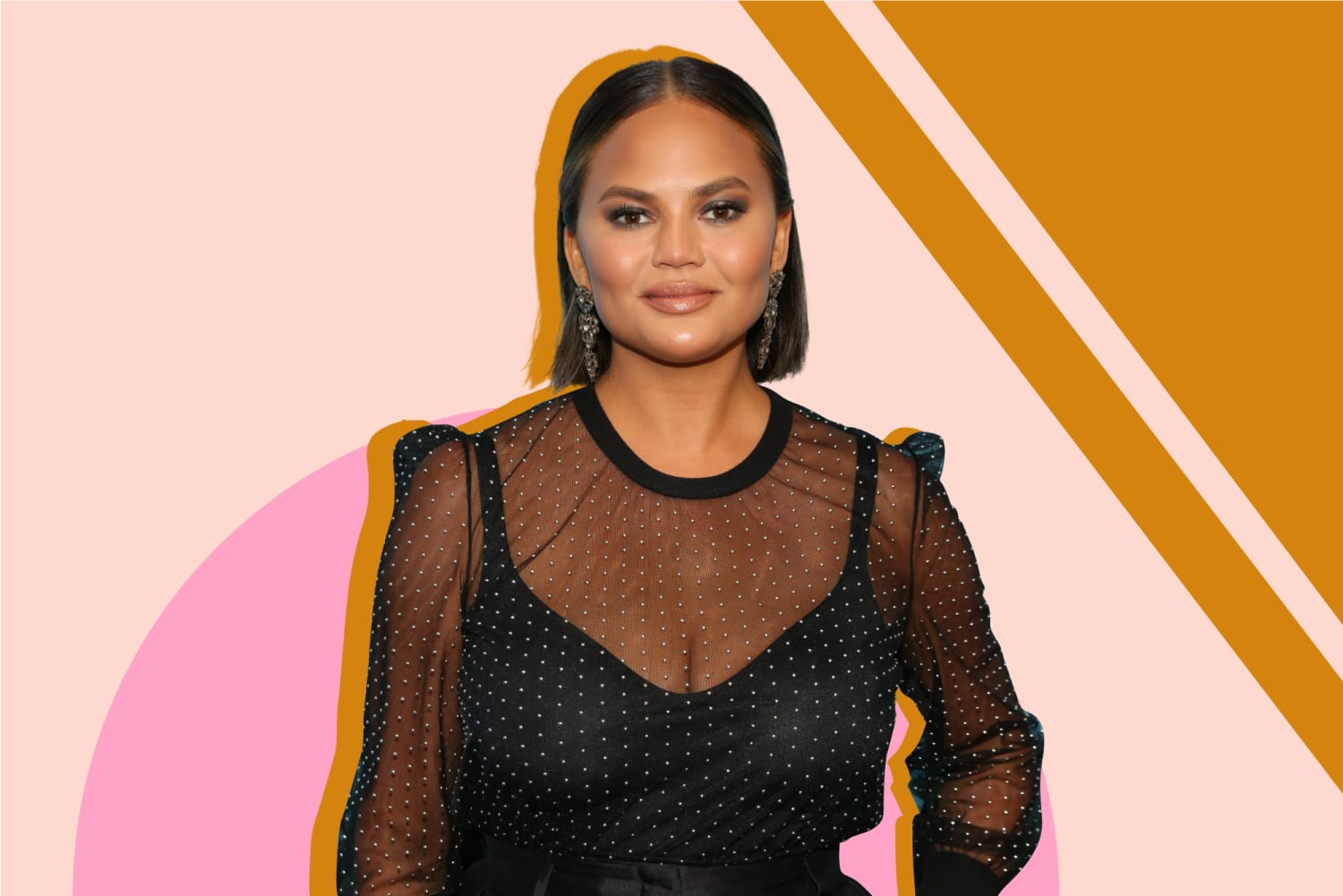 Chrissy Teigen Is Finally Getting a Cooking Show