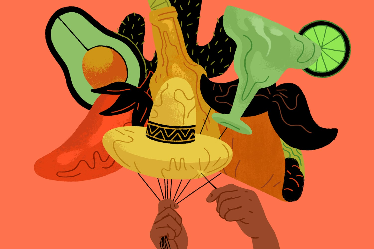As a Mexican-American Woman, I Have a Few Thoughts on Cinco de Mayo. It Could Be So Much More.