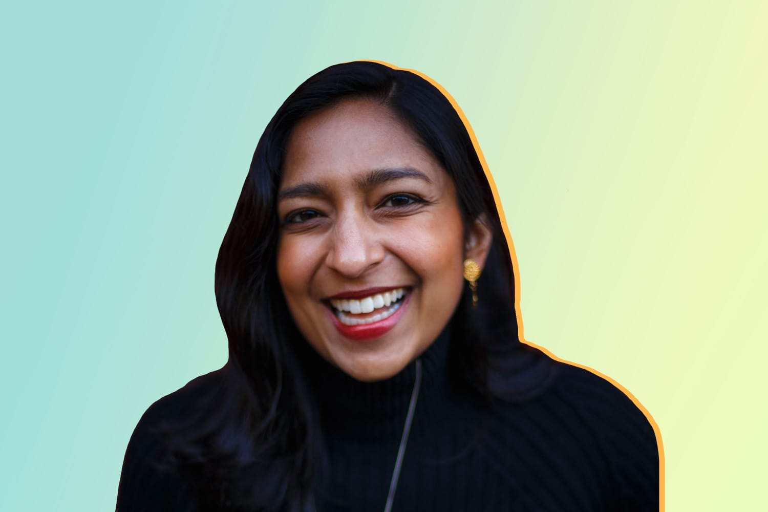 Priya Krishna, Author of Indianish, Wants You to Stop Using the Word Curry