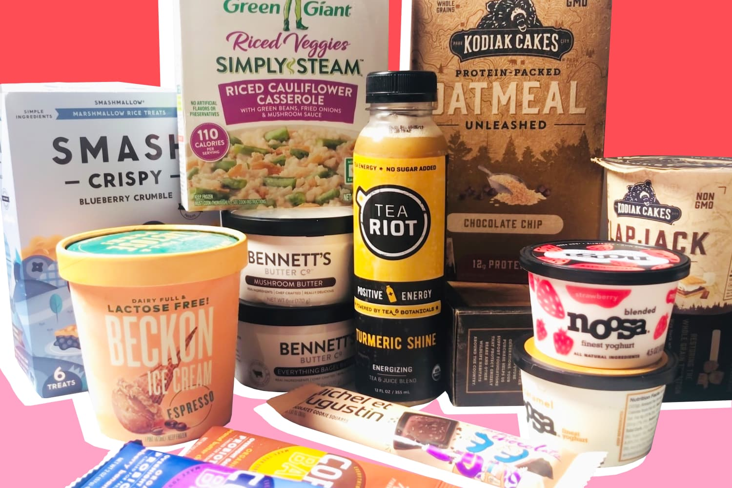 The Most Exciting New Groceries Hitting Shelves This July