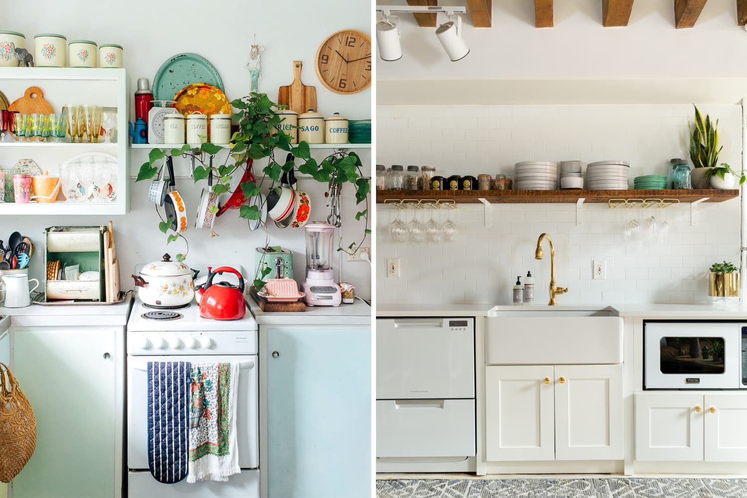 20 of the Most Popular Kitchens of All Time from Our Friends at Apartment Therapy
