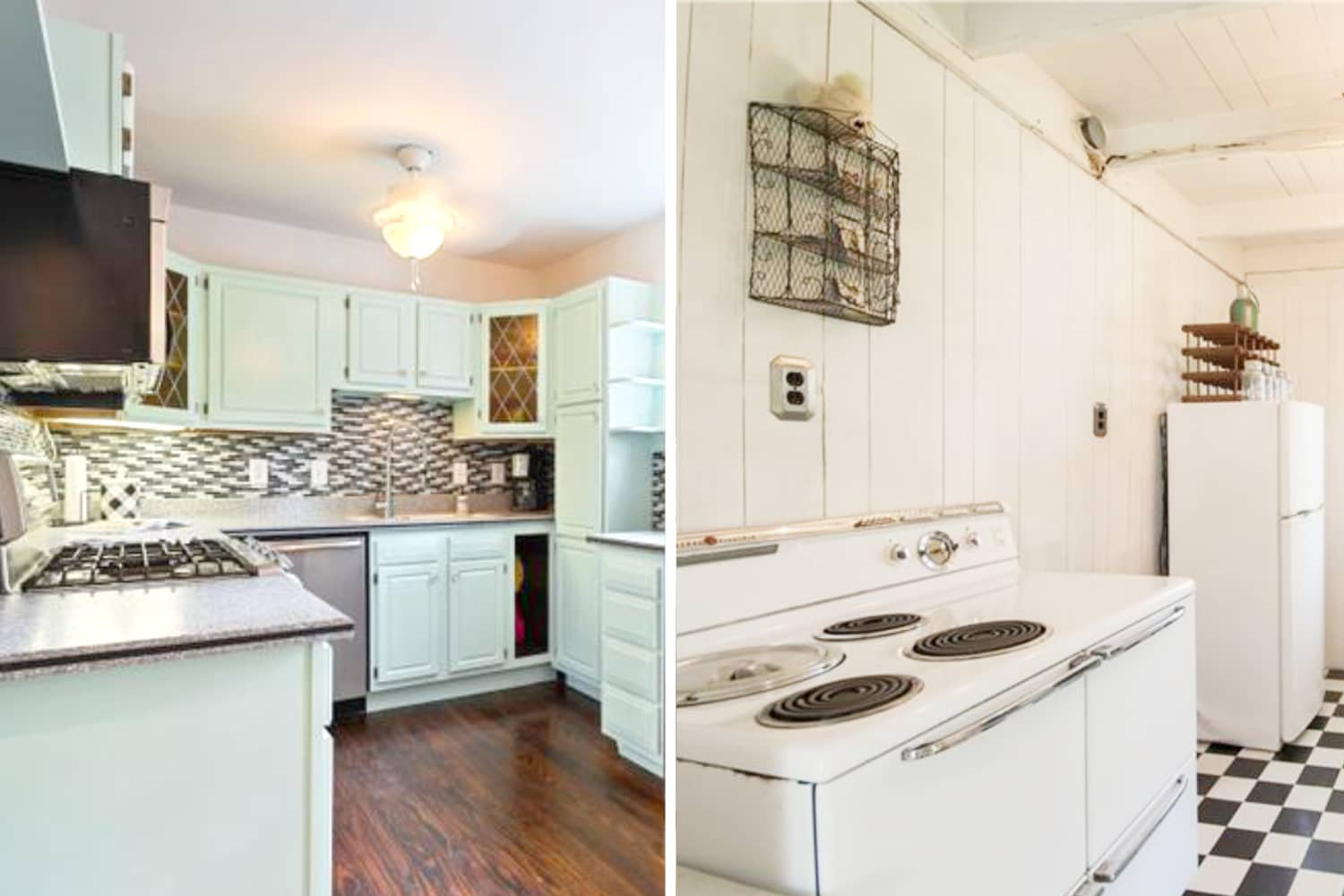 Here's What Kitchens Look Like in Houses That Cost $250,000